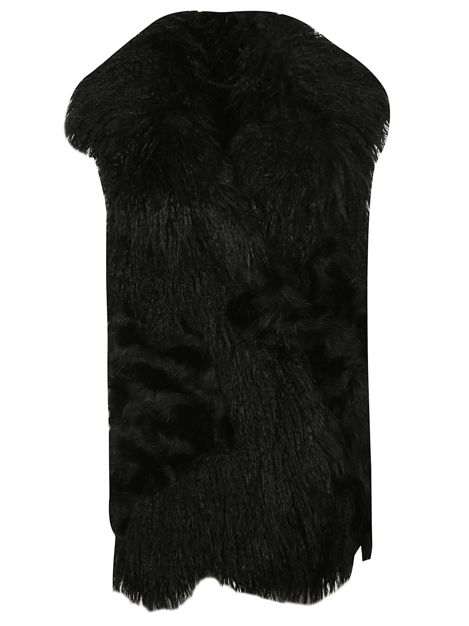 Stella McCartney Shaggy Coat