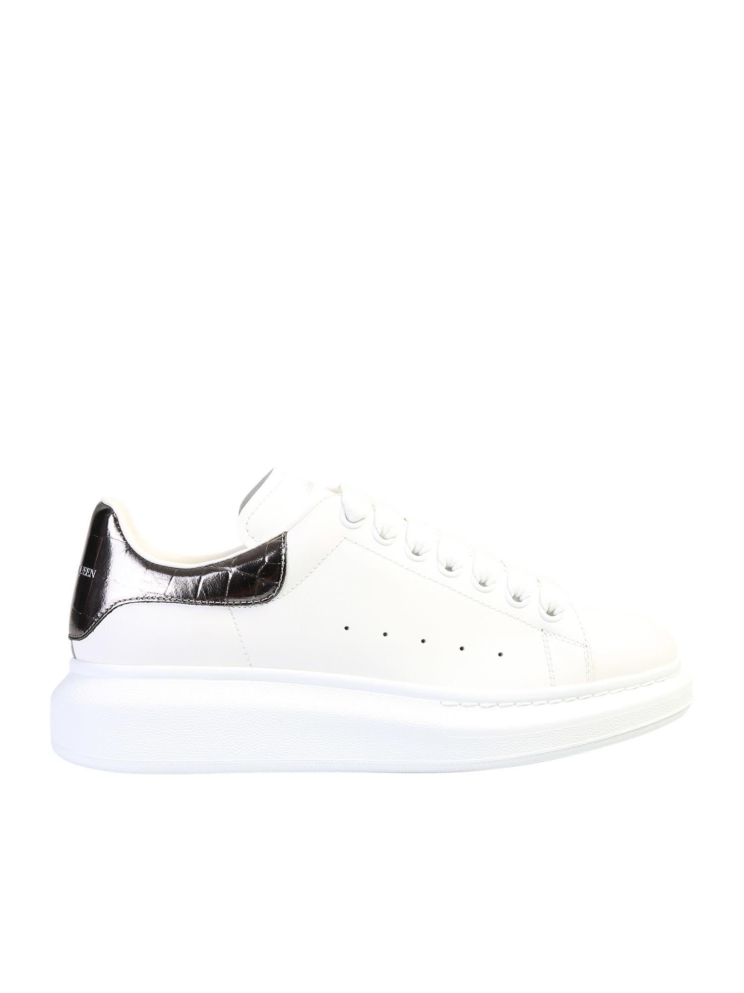 Best price on the market at italist | Alexander McQueen Alexander McQueen  Branded Sneakers