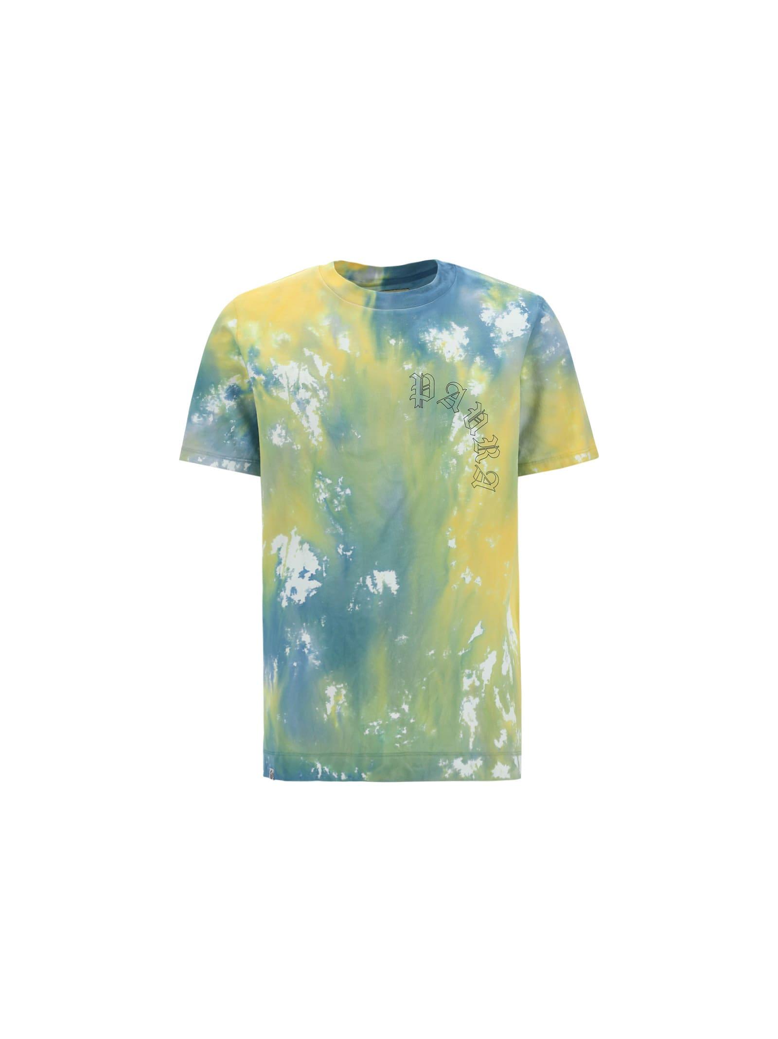 Danilo Paura T-shirts T-SHIRT BY DANILO PAURA