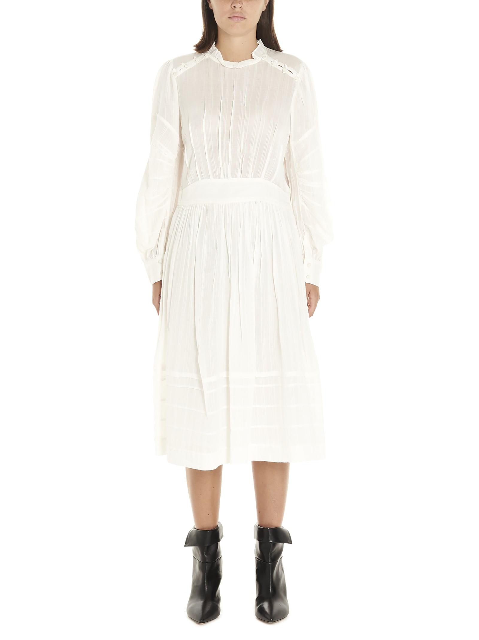 Isabel Marant Étoile odea Dress