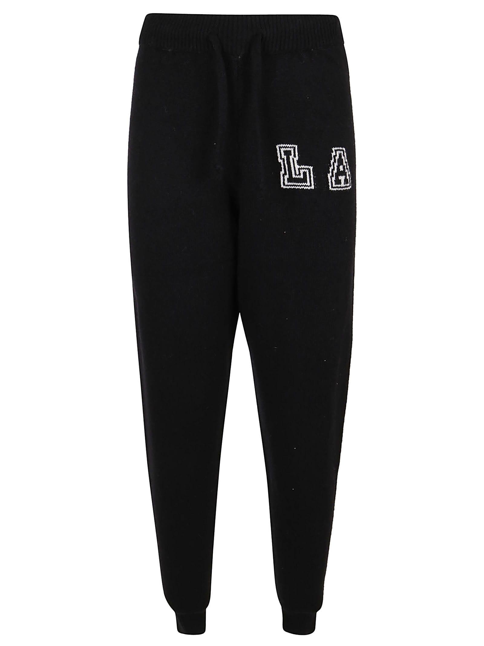 La Black Pants