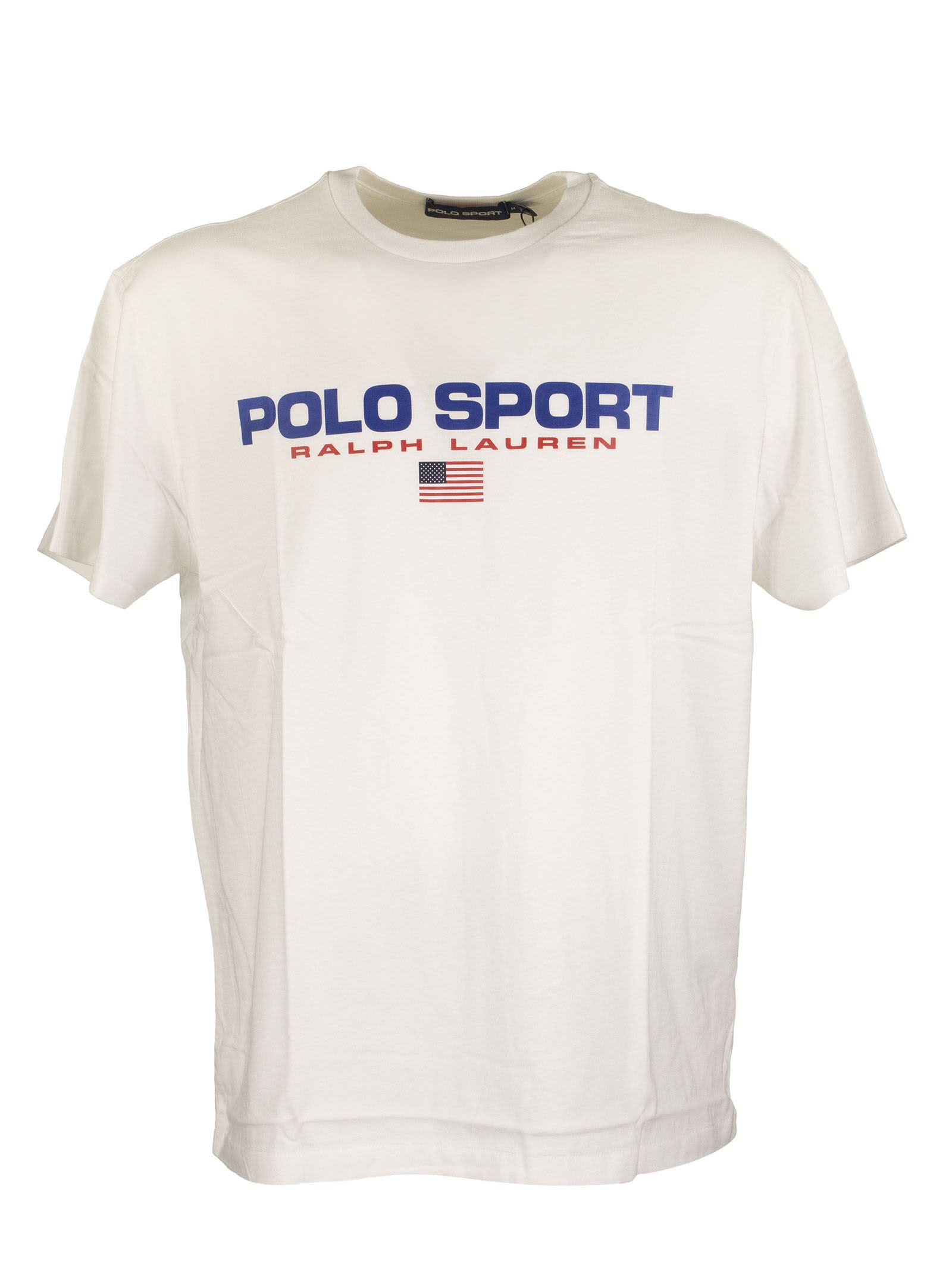 Ralph Lauren Classic Fit Polo Sport T-shirt