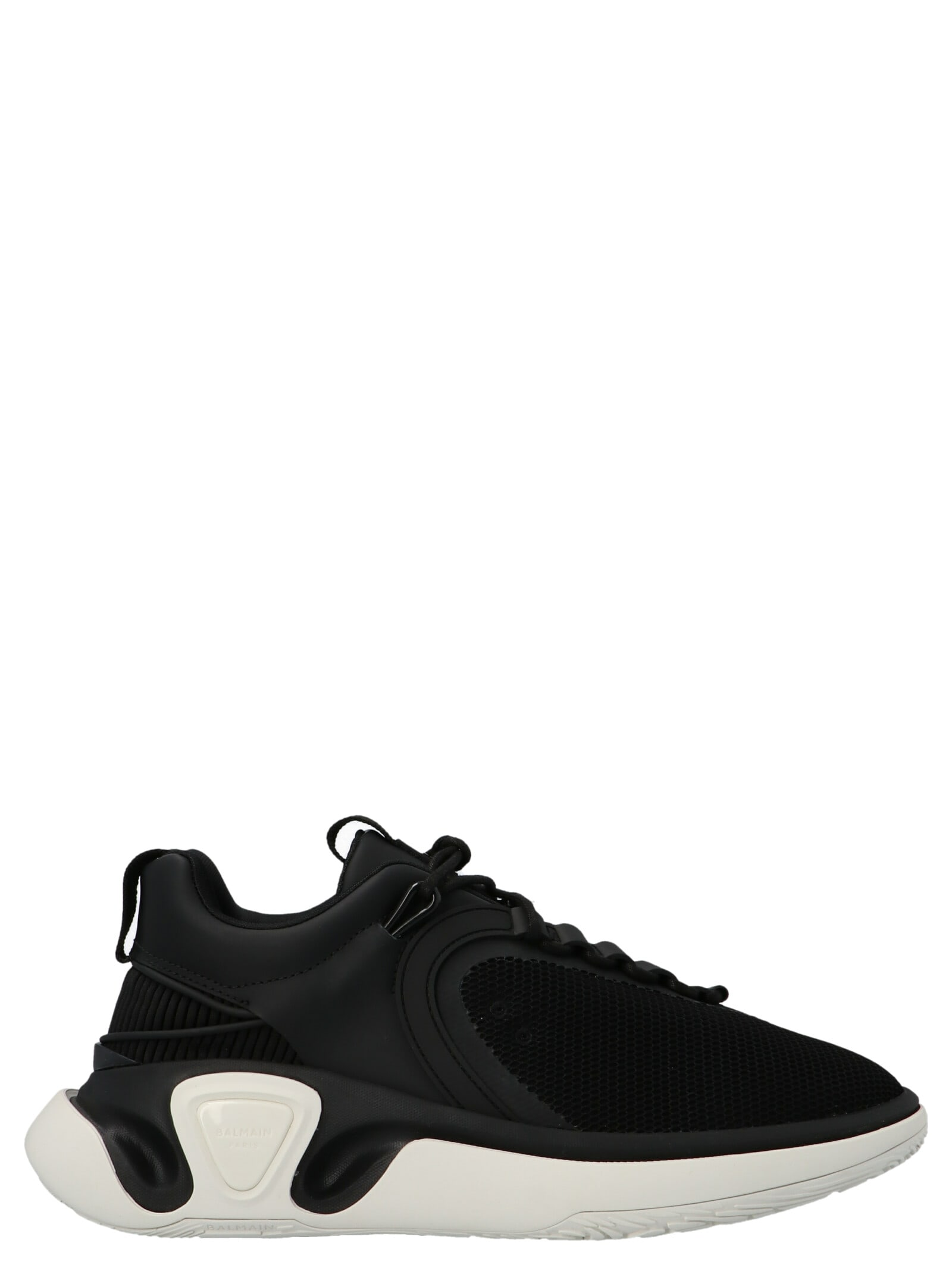 Balmain B RUNNER SHOES