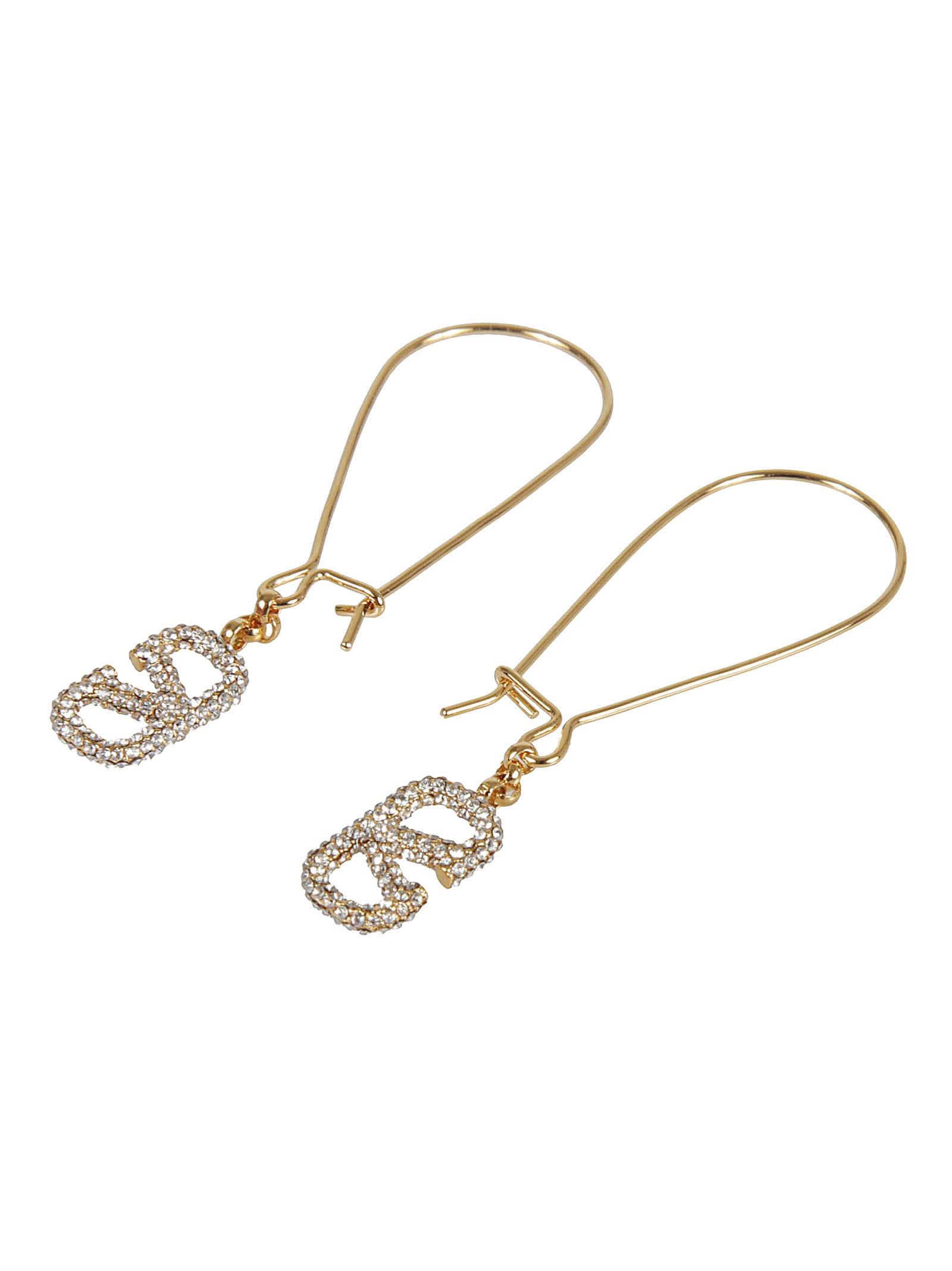 Valentino Garavani Pendant Earrings