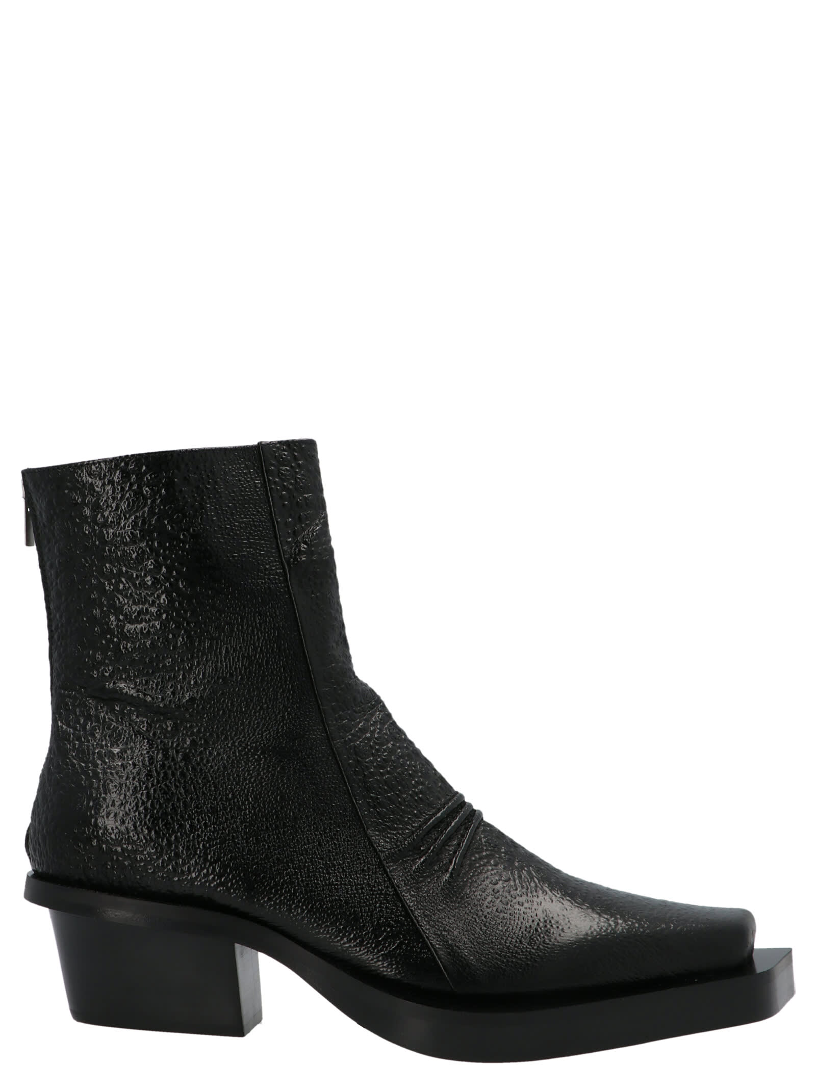 Alyx Leathers 1017 ALYX 9SM TEX SHOES