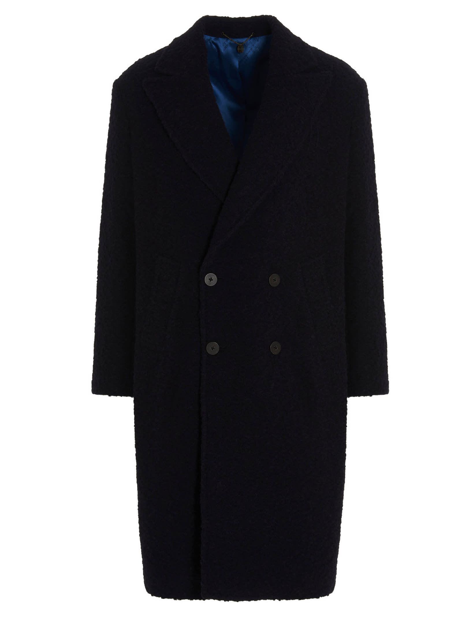 daniel Coat