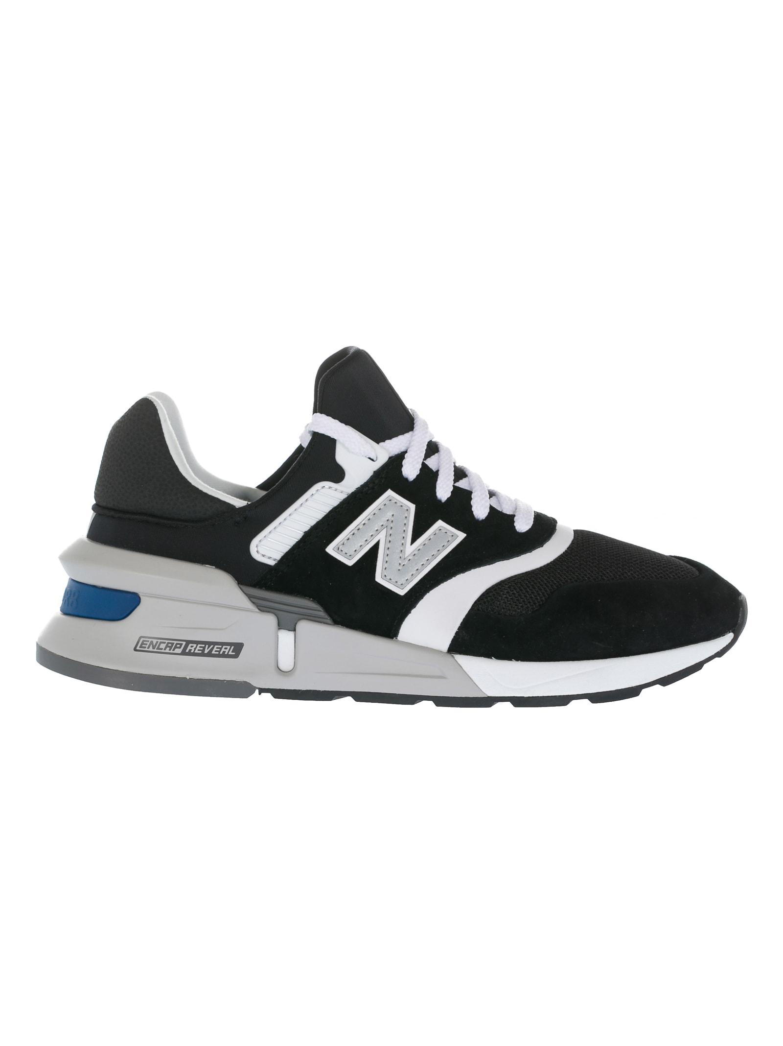 sale retailer d48f1 d1fe2 New Balance 997 Sport Sneakers