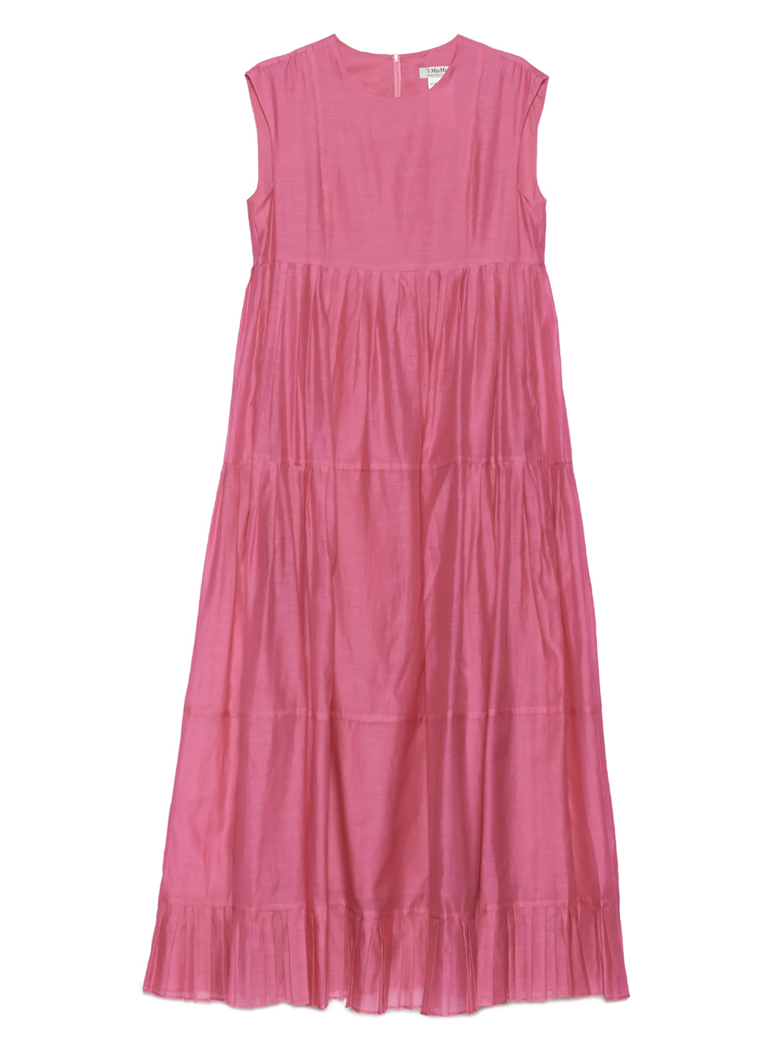 Buy s Max Mara lidia Dress online, shop S Max Mara with free shipping