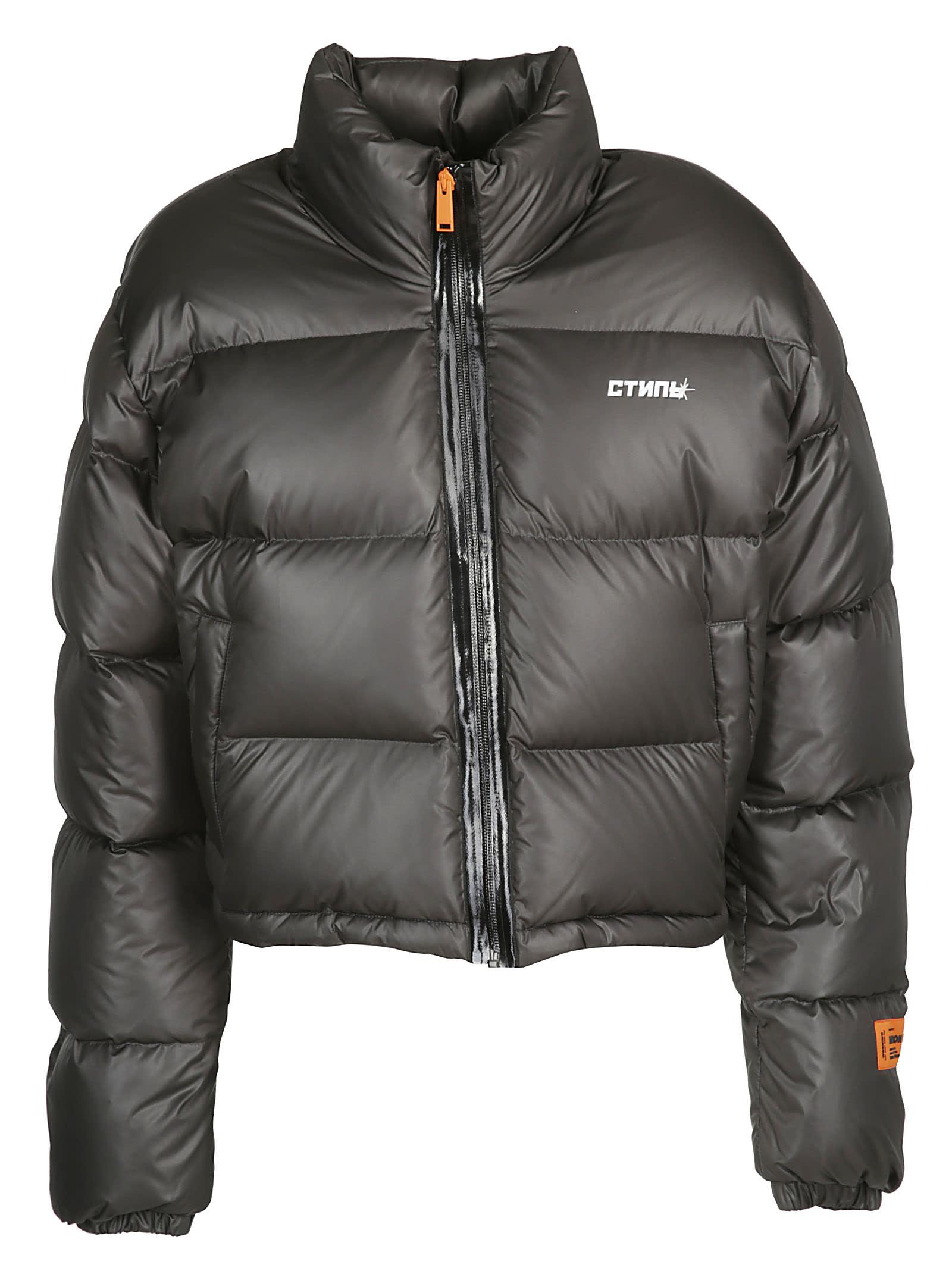 HERON PRESTON Padded Jacket