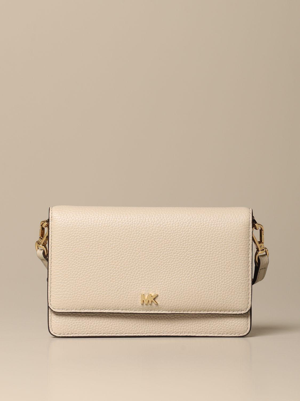 Michael Michael Kors Crossbody Bags Michael Michael Kors Mini Leather Clutch Bag