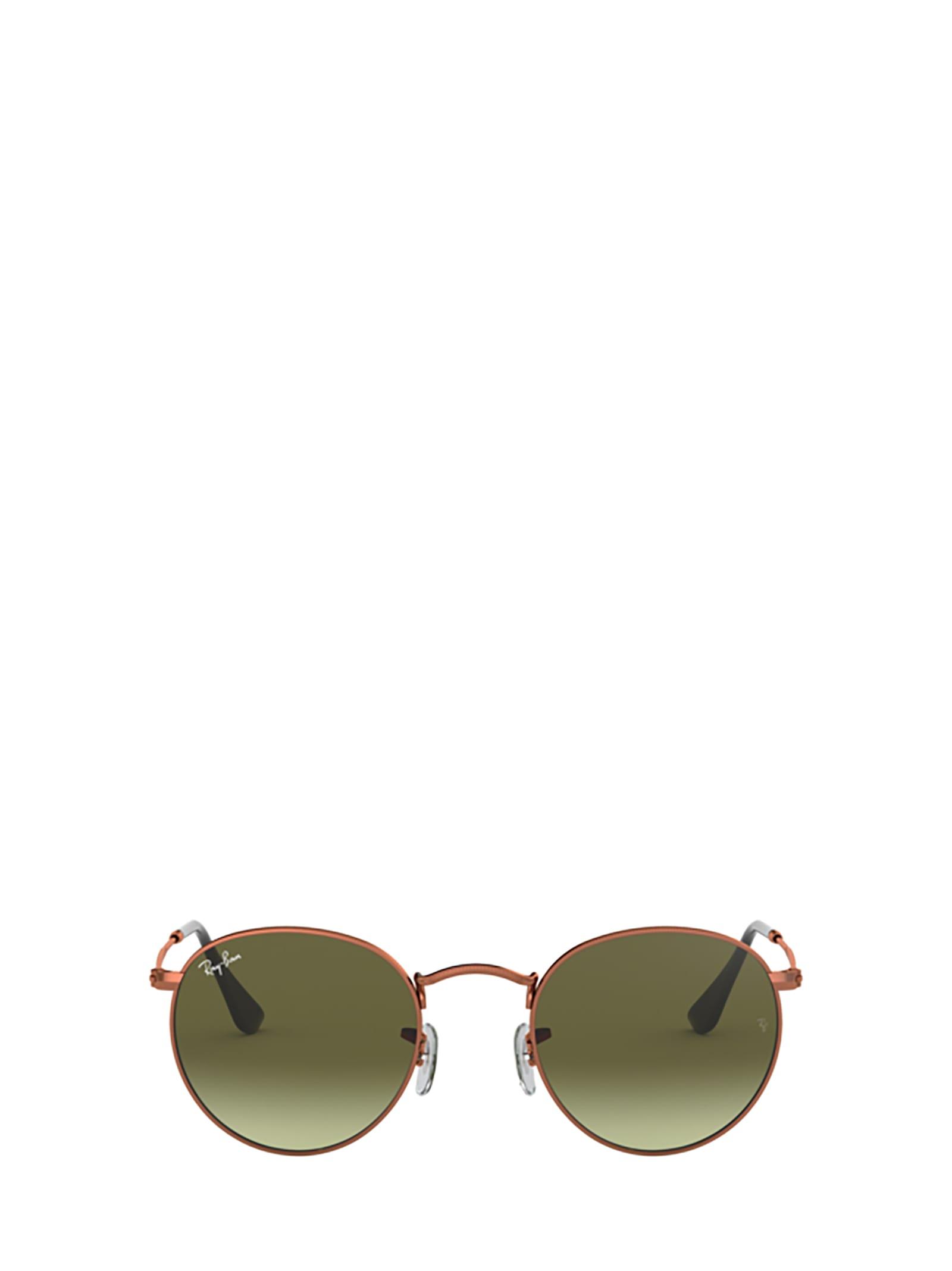Ray-Ban Ray-ban Rb3447 Medium Bronze Sunglasses