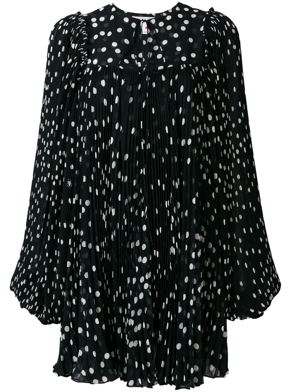 Stella McCartney Polkadots Print Dress