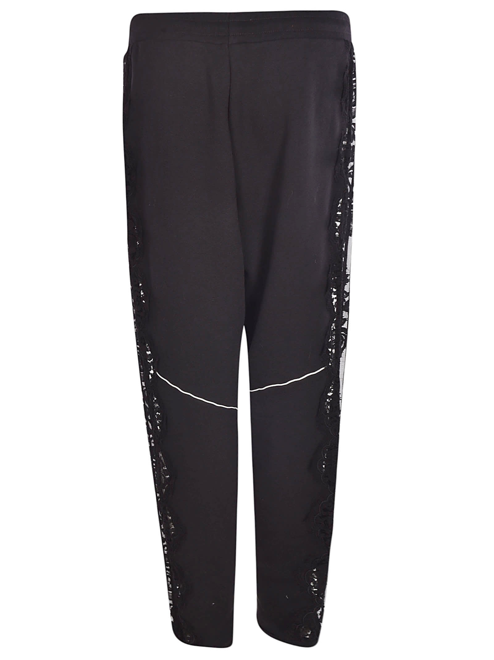 Adidas Adidas Loose Fit Track Pants white 11072150 | italist