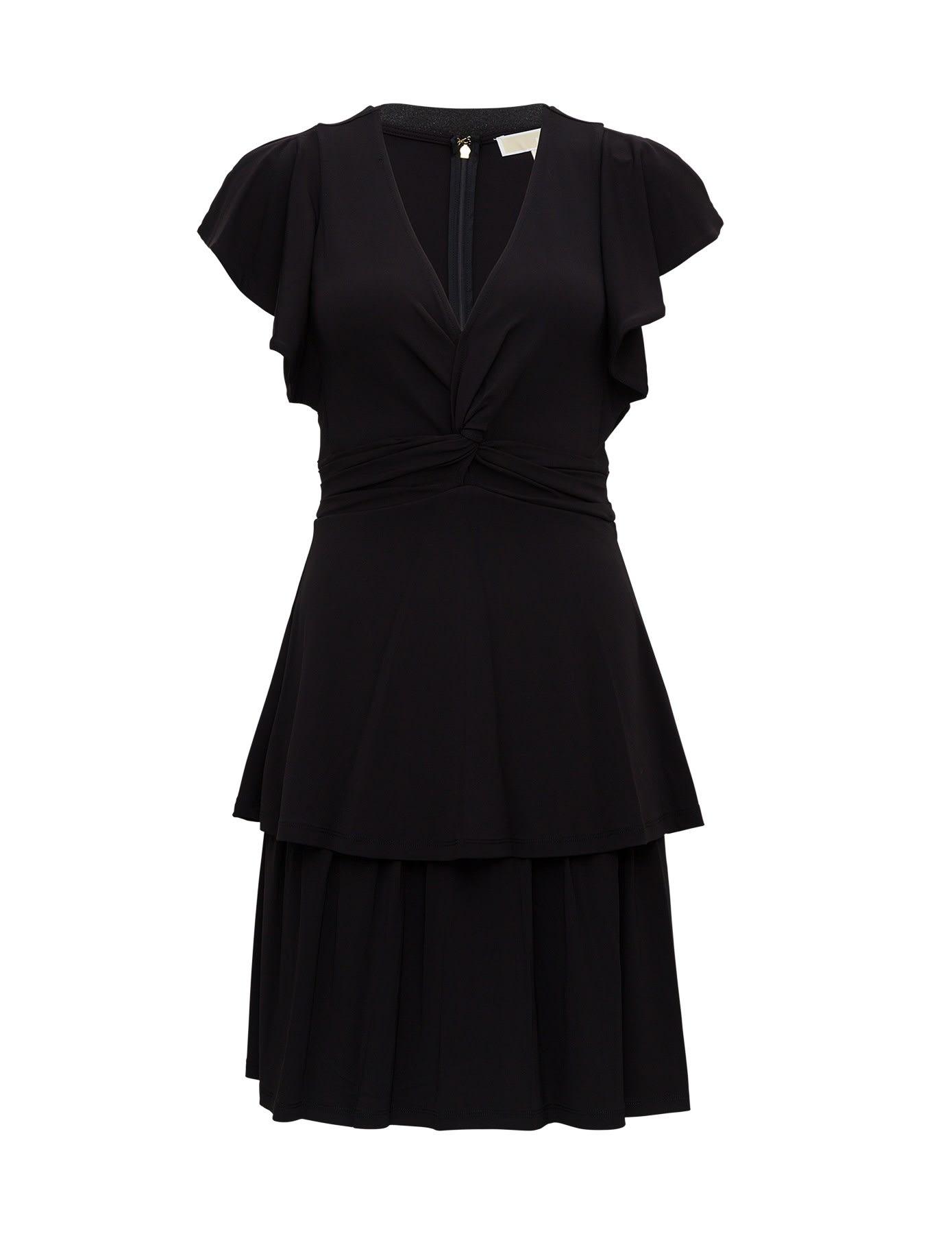Michael Kors Frill Dress