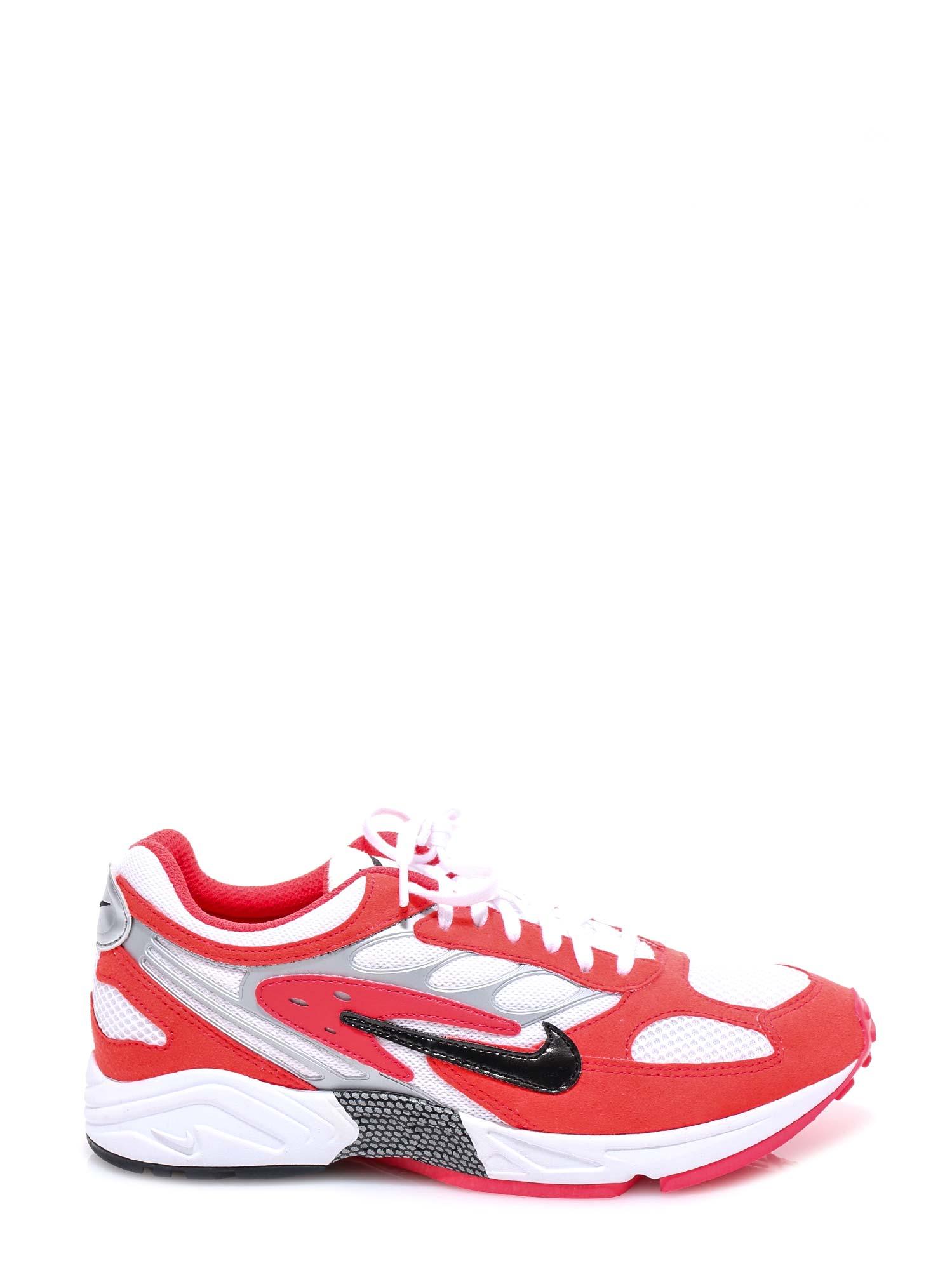 Nike AIR GHOST RACER SNEAKERS