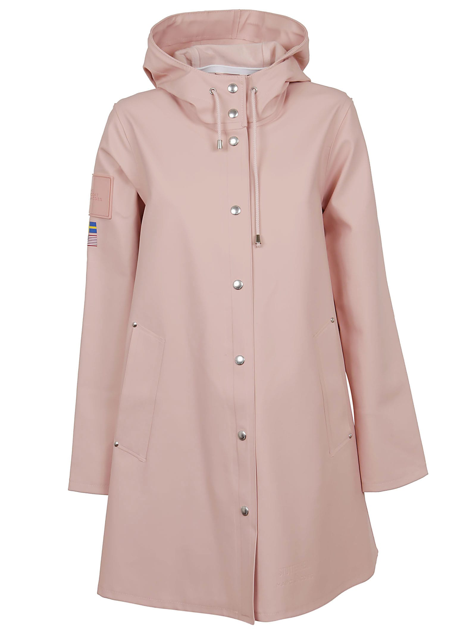 popular stores choose clearance hot product Marc Jacobs The Raincoat
