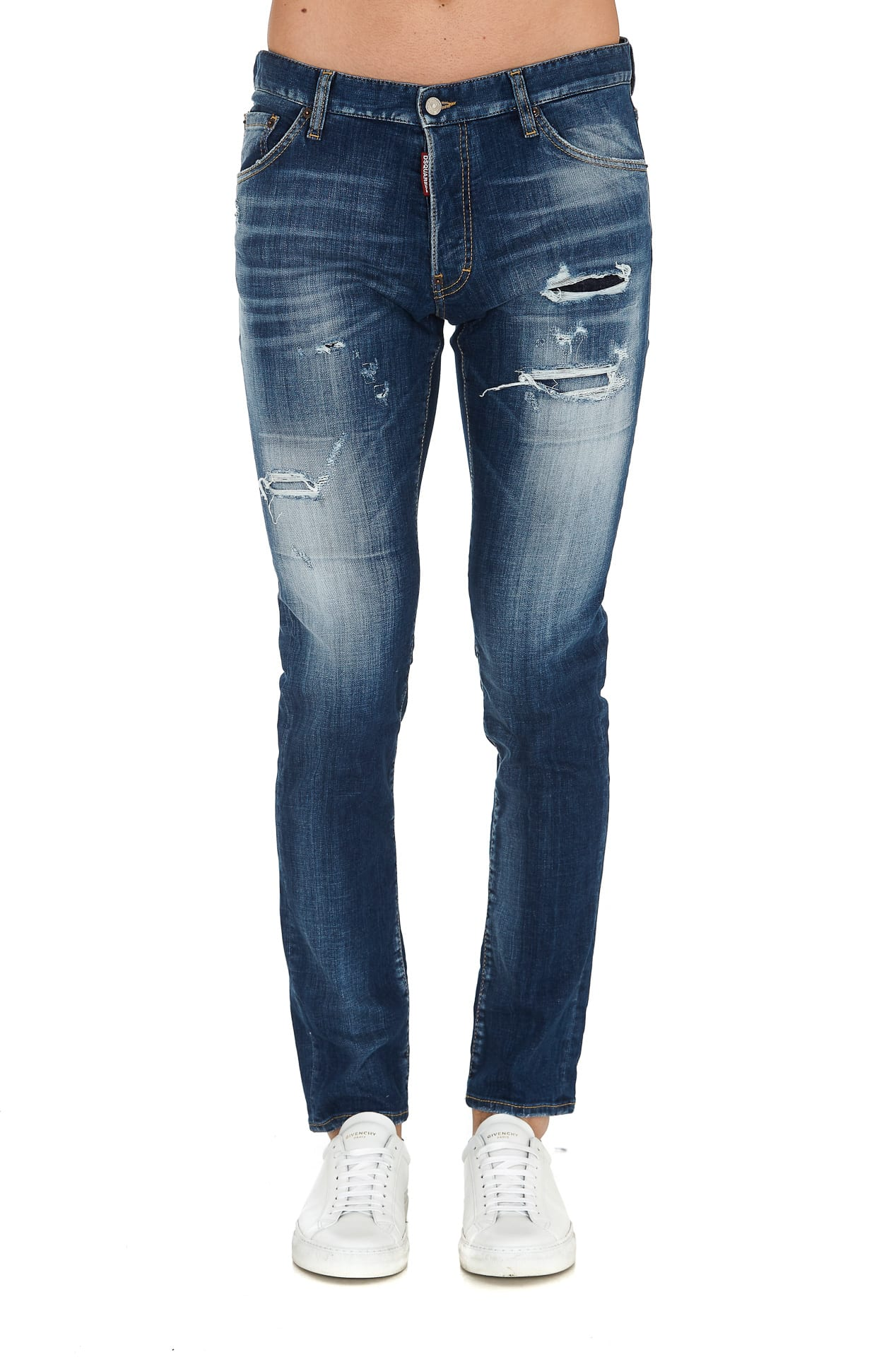 Dsquared2 Jeans COOL GUY JEAN JEANS