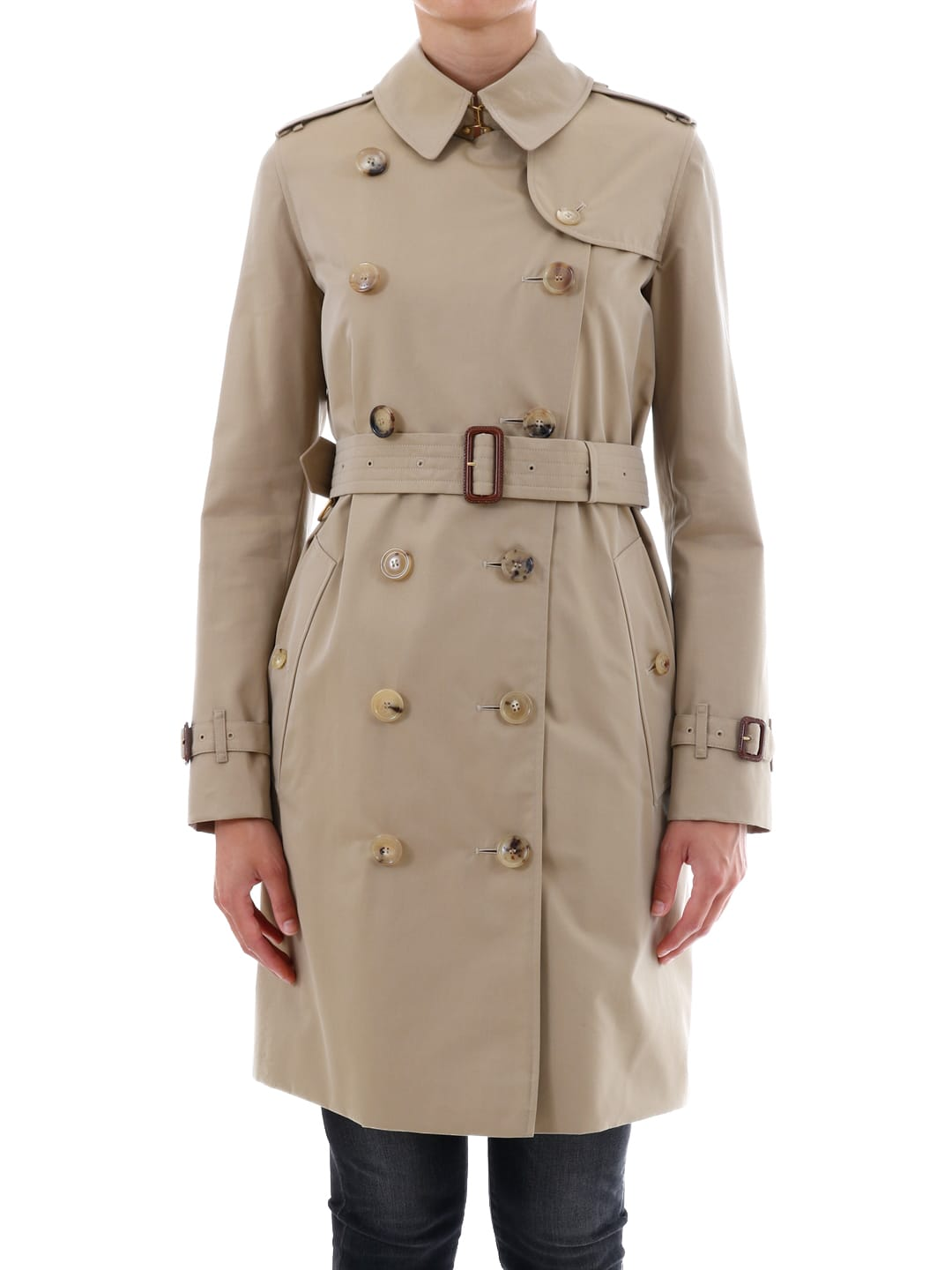 Burberry Kensinghton Trench