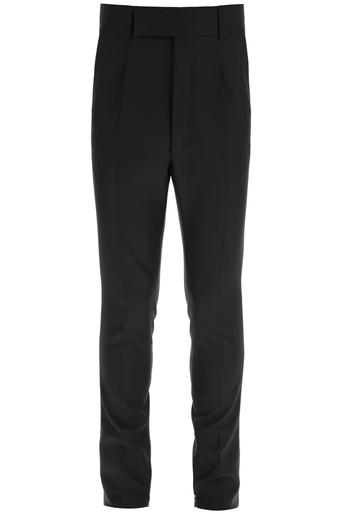 Fearofgodzegna ZEGNA X FEAR OF GOD SLIM TROUSERS