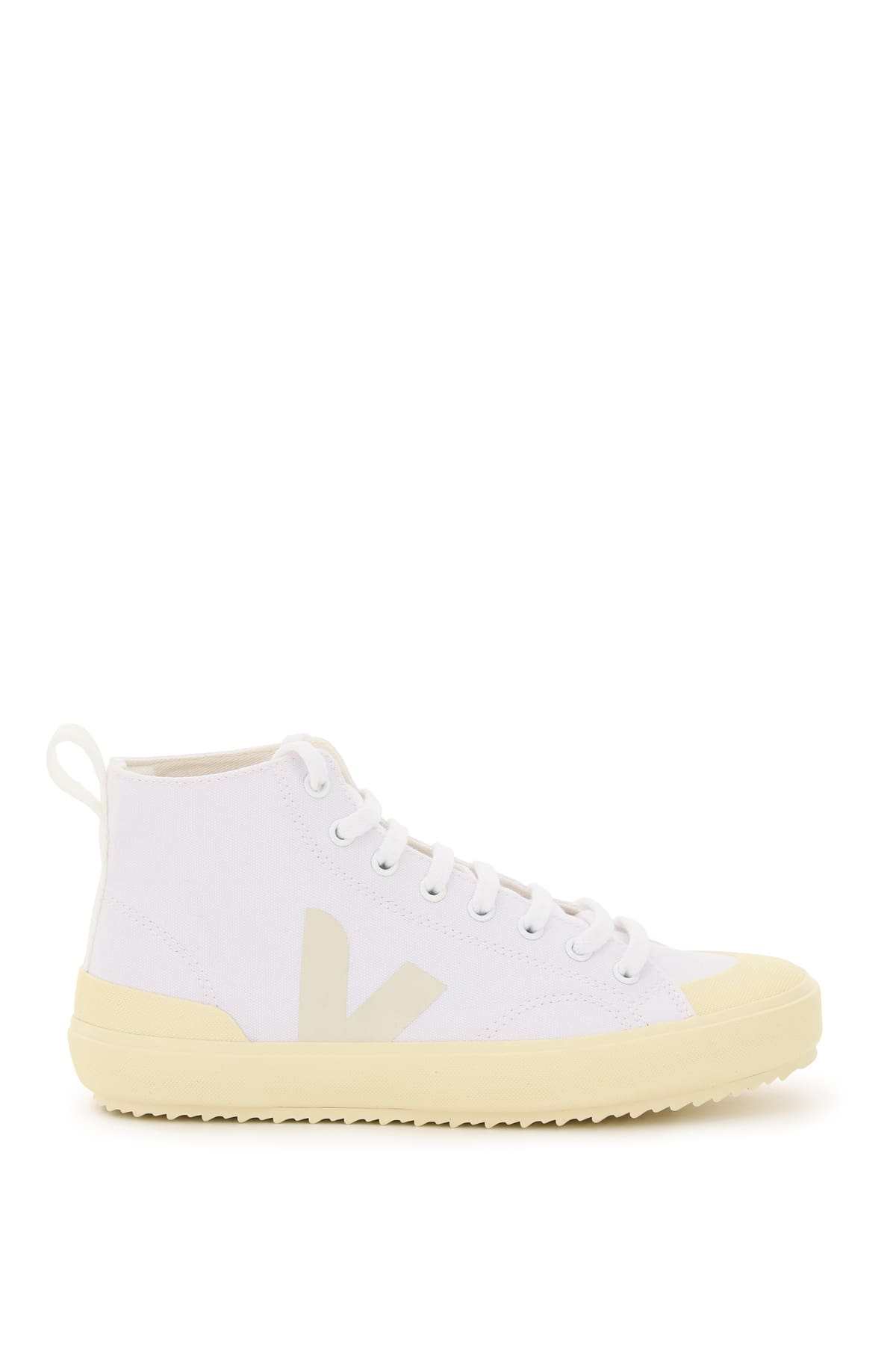 Veja NOVA HT CANVAS HIGH-TOP SNEAKERS