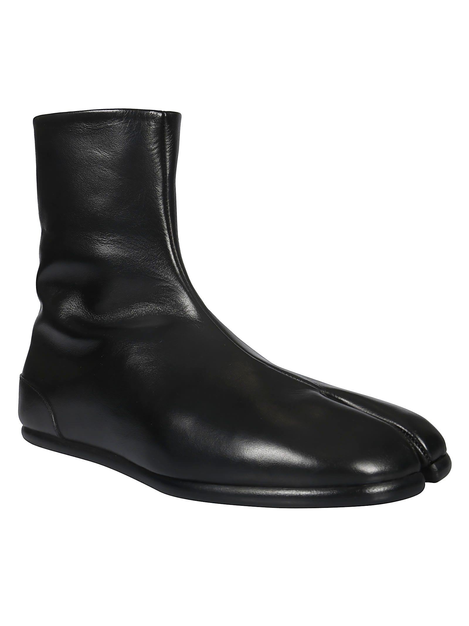 44be5ecc8fa Maison Margiela Tabi Ankle Boots