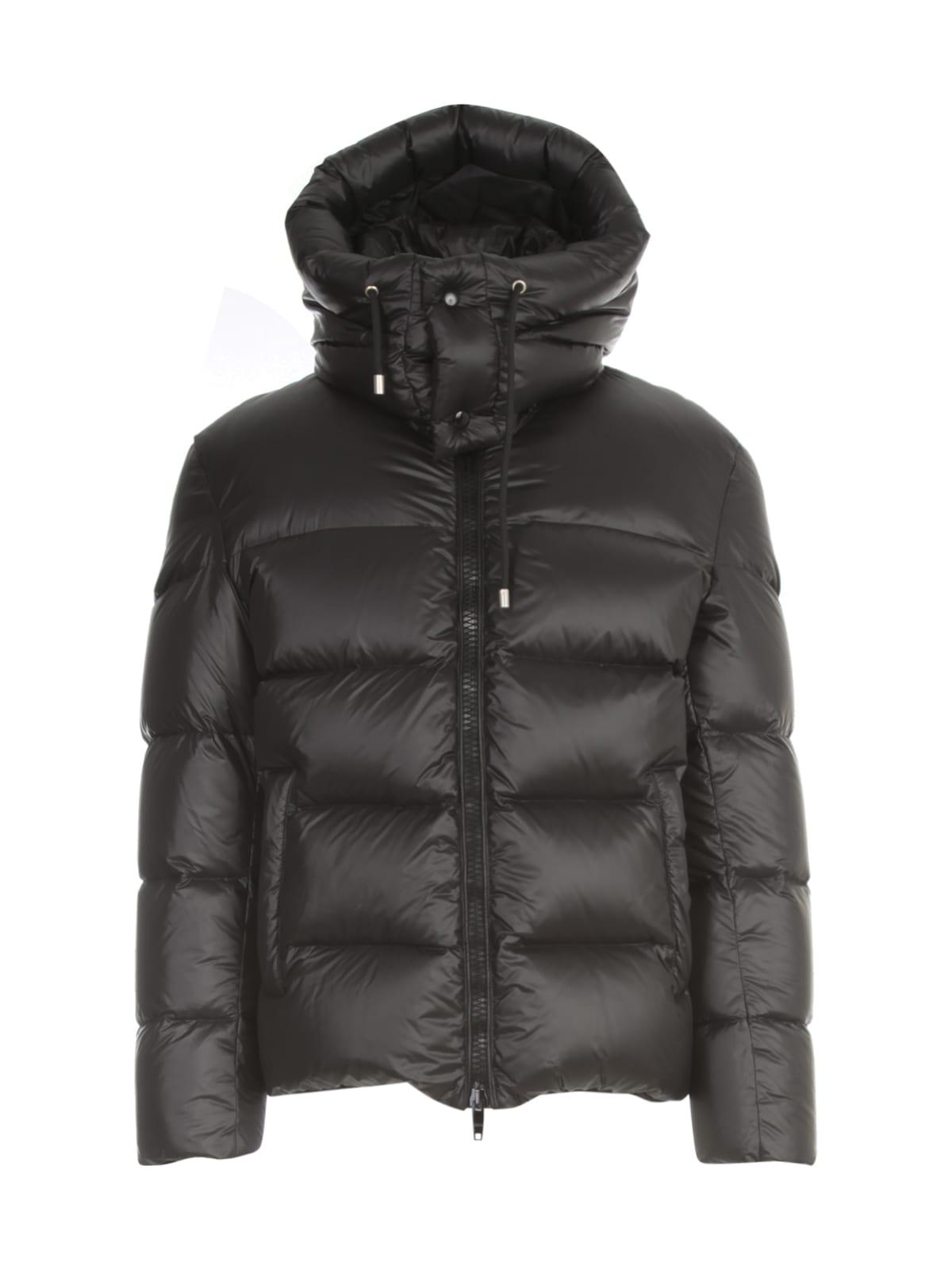 Classic Short Padded Jacket