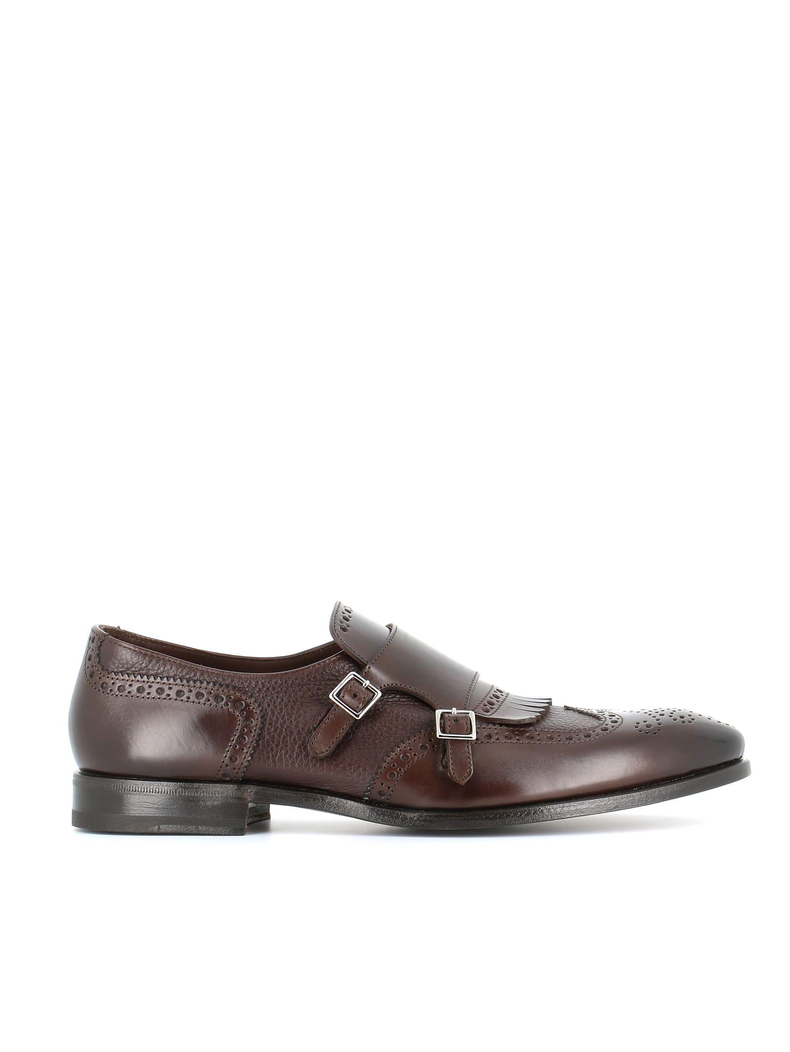 Henderson Baracco Henderson Baracco Monk Shoes 67426.7