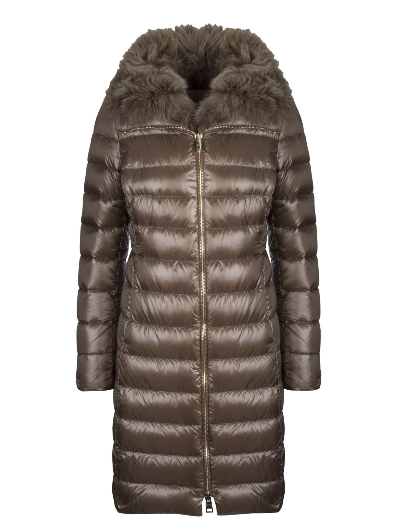 Herno Iconic Elisa Padded Jacket