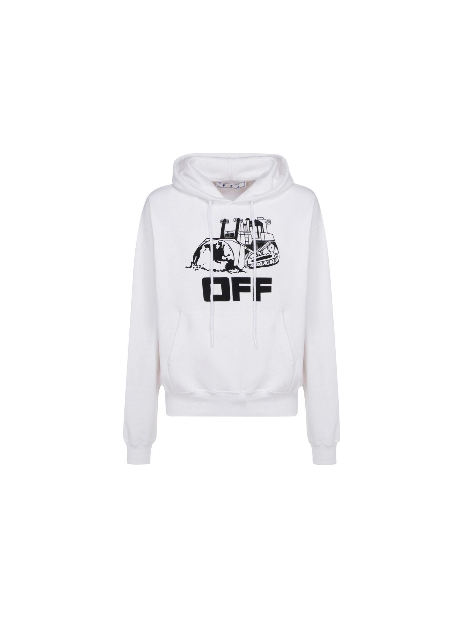 Off-White OFF-WHITE HOODIE