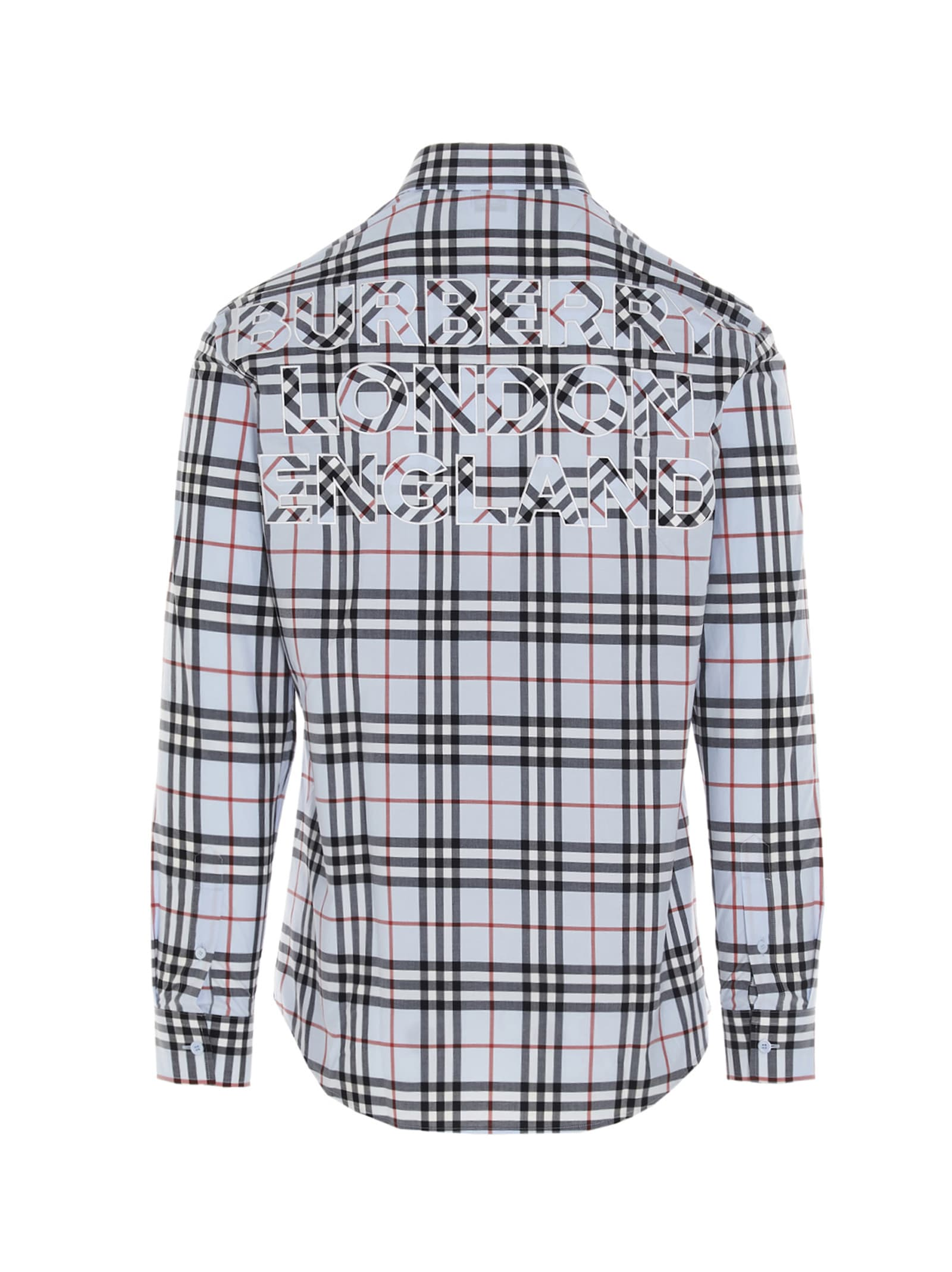 Burberry CHALCROFT SHIRT