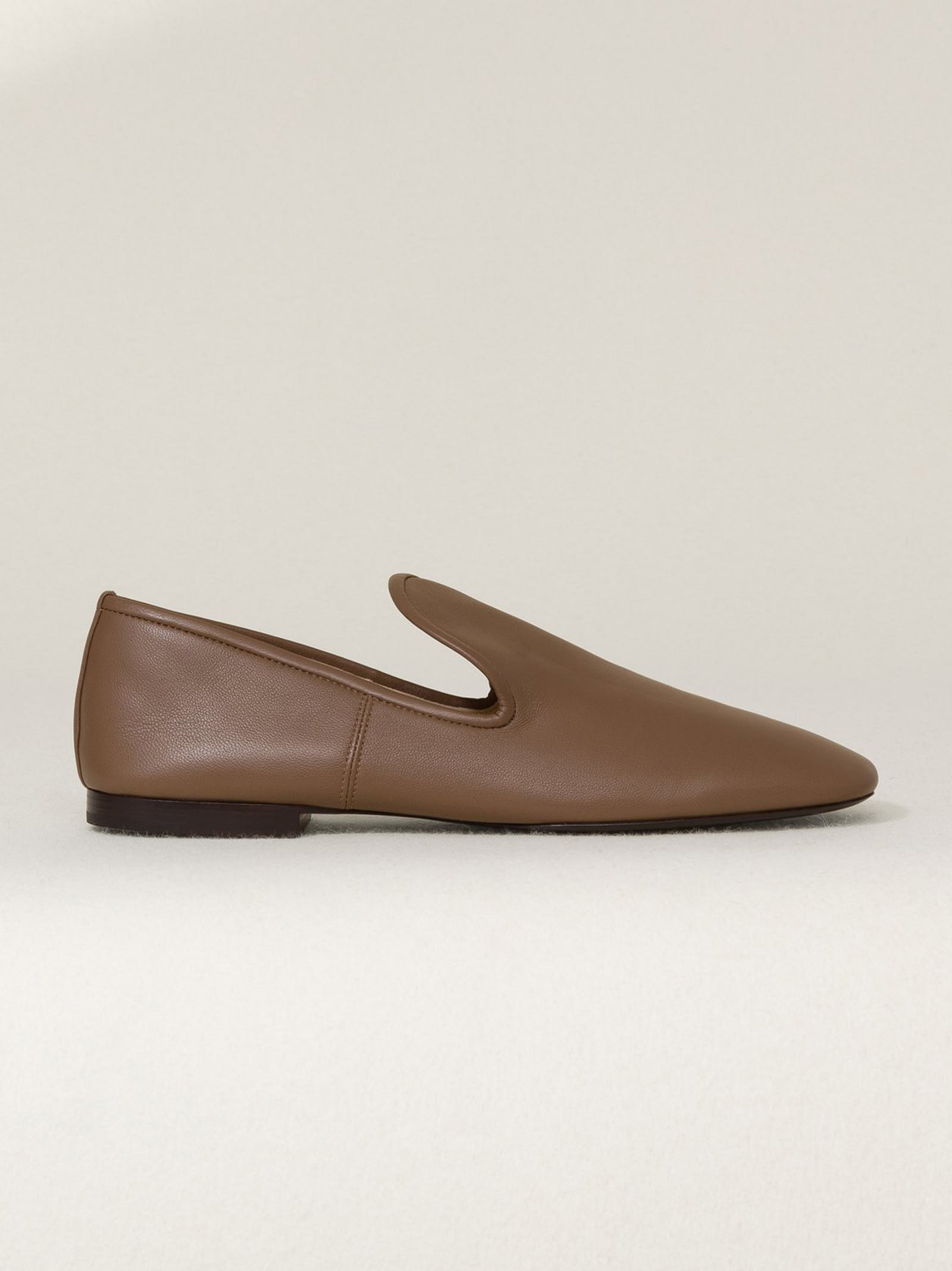 Lemaire Soft Loafer from LemaireComposition: Leather