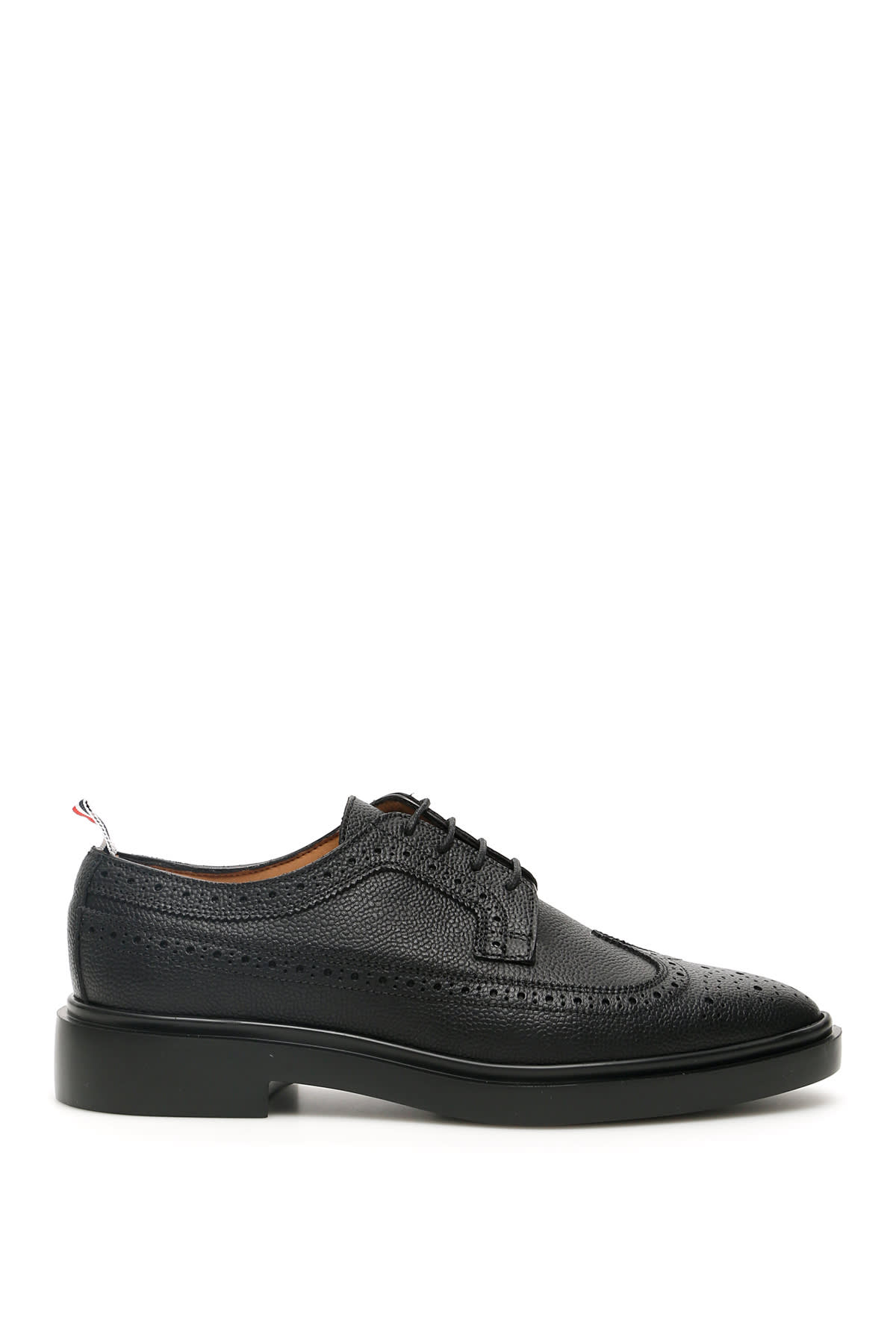 Thom Browne Longwing Brogue Lace-ups