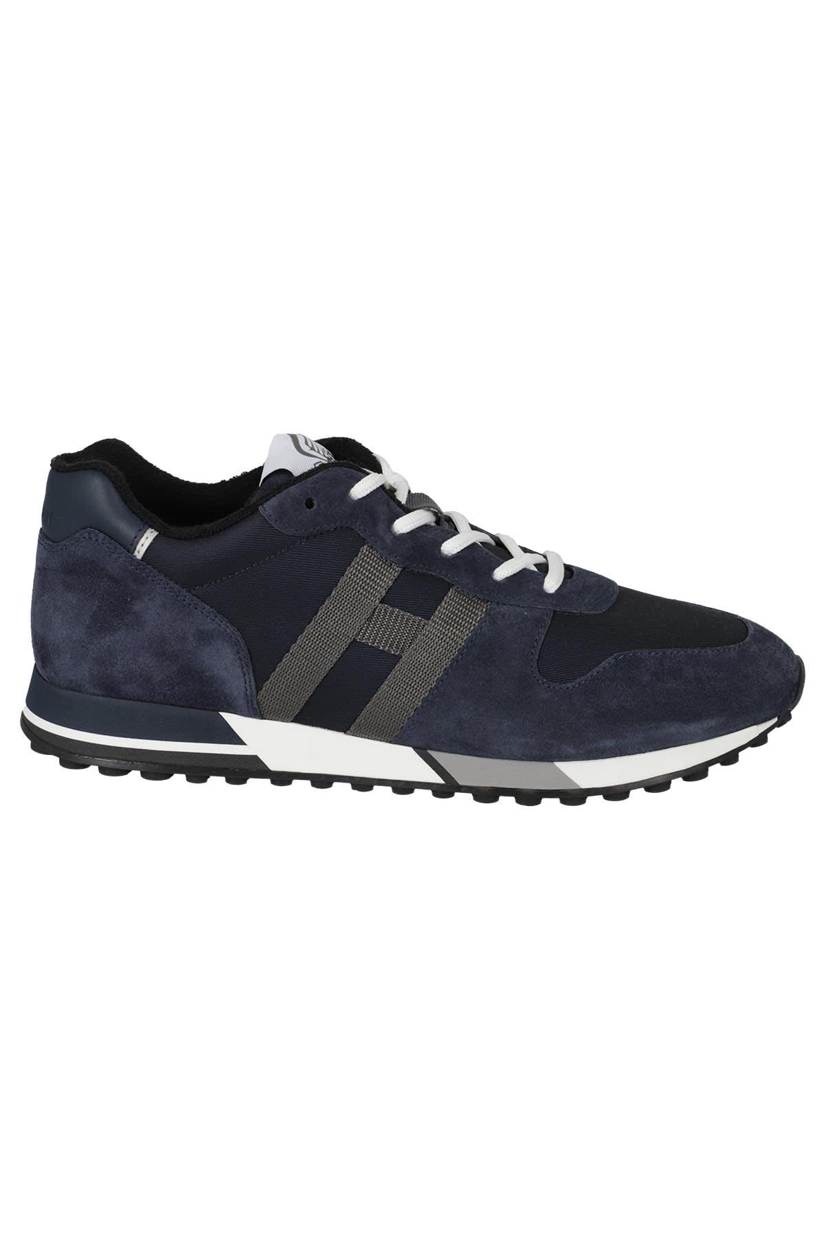 Hogan Shoes In G Blu Grigio | ModeSens