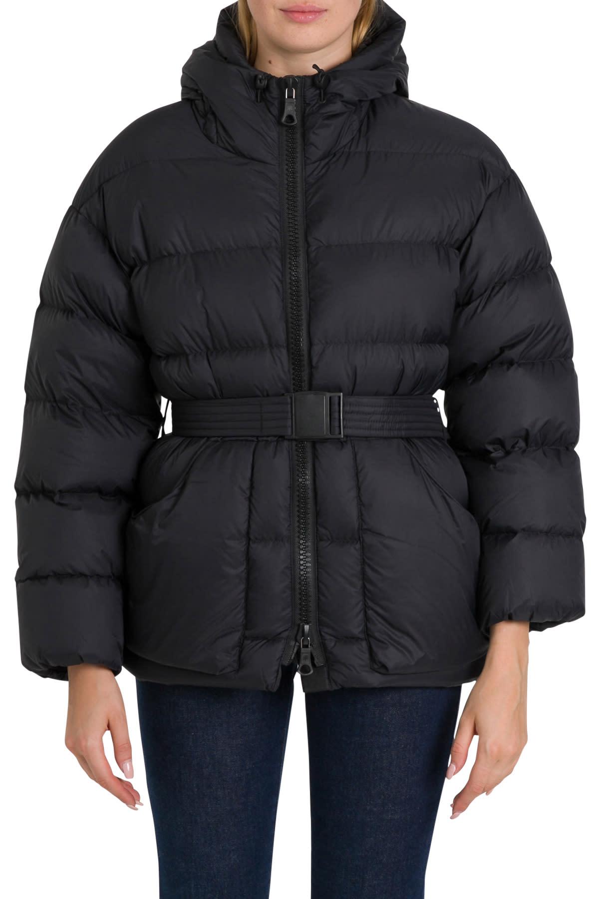 IENKI IENKI Belted Puffer Jacket Sheena