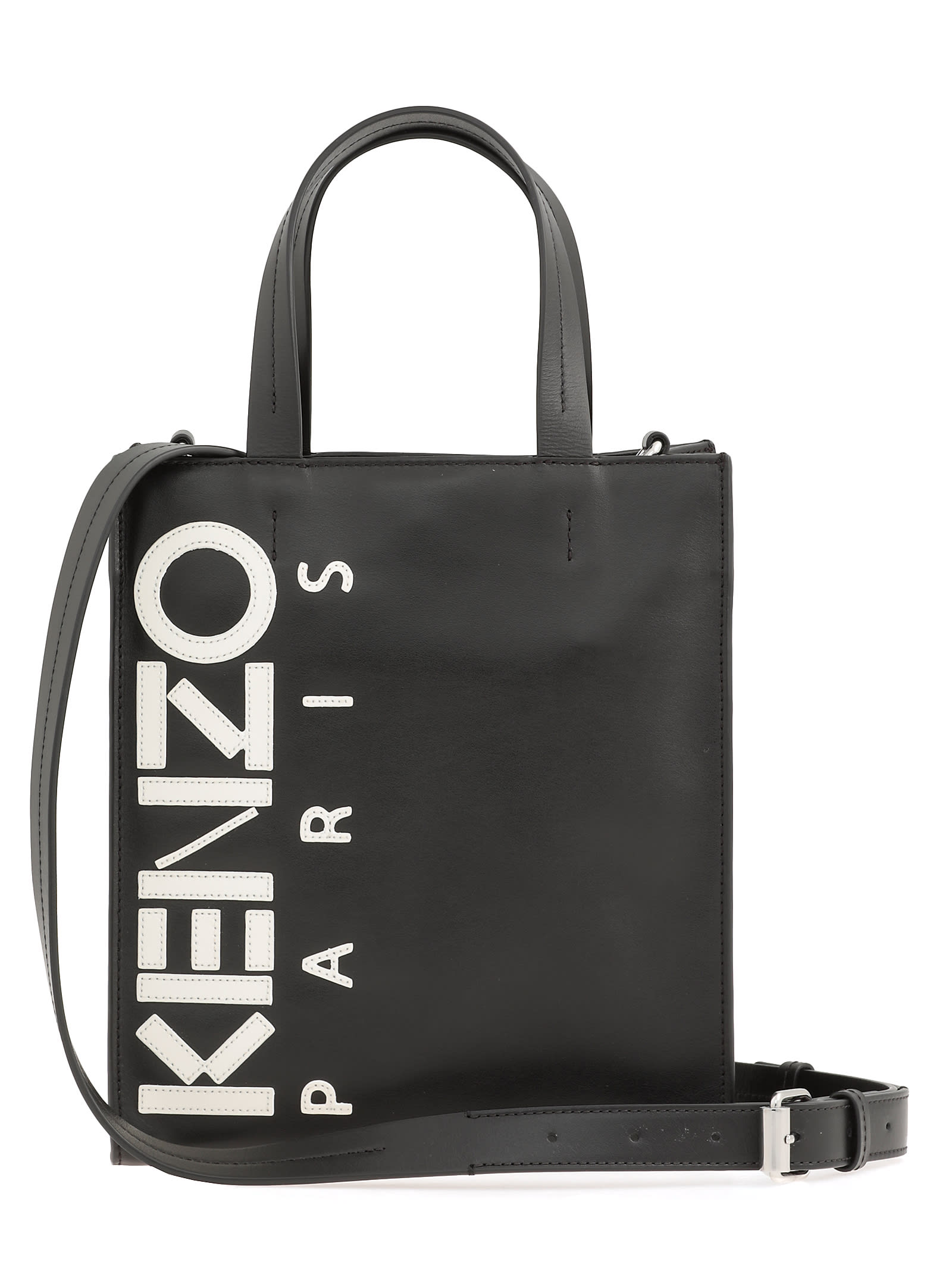 52051f5f05 Kenzo Leather Bag