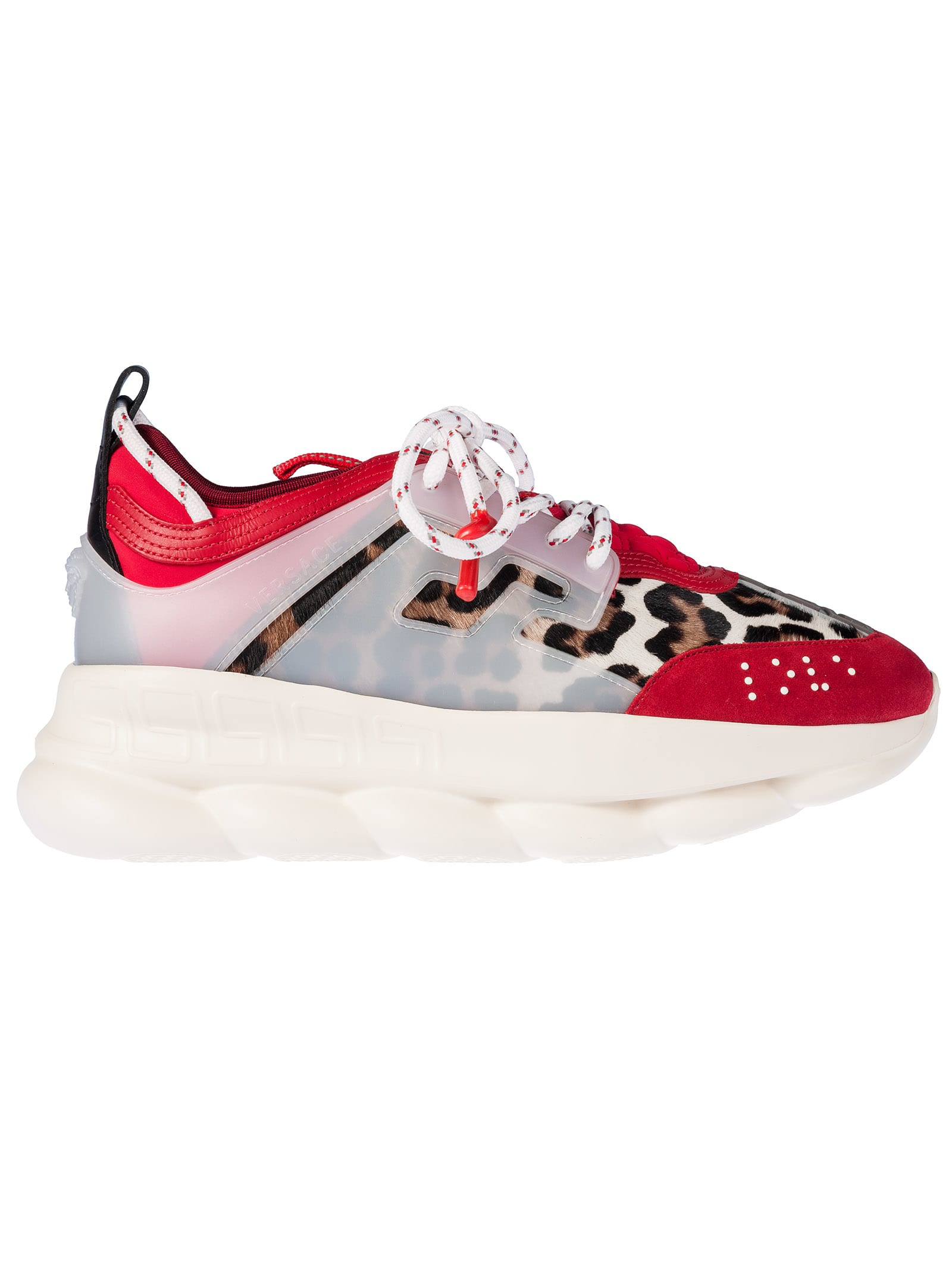 081d4f06c5f Versace Chain Reaction Sneakers