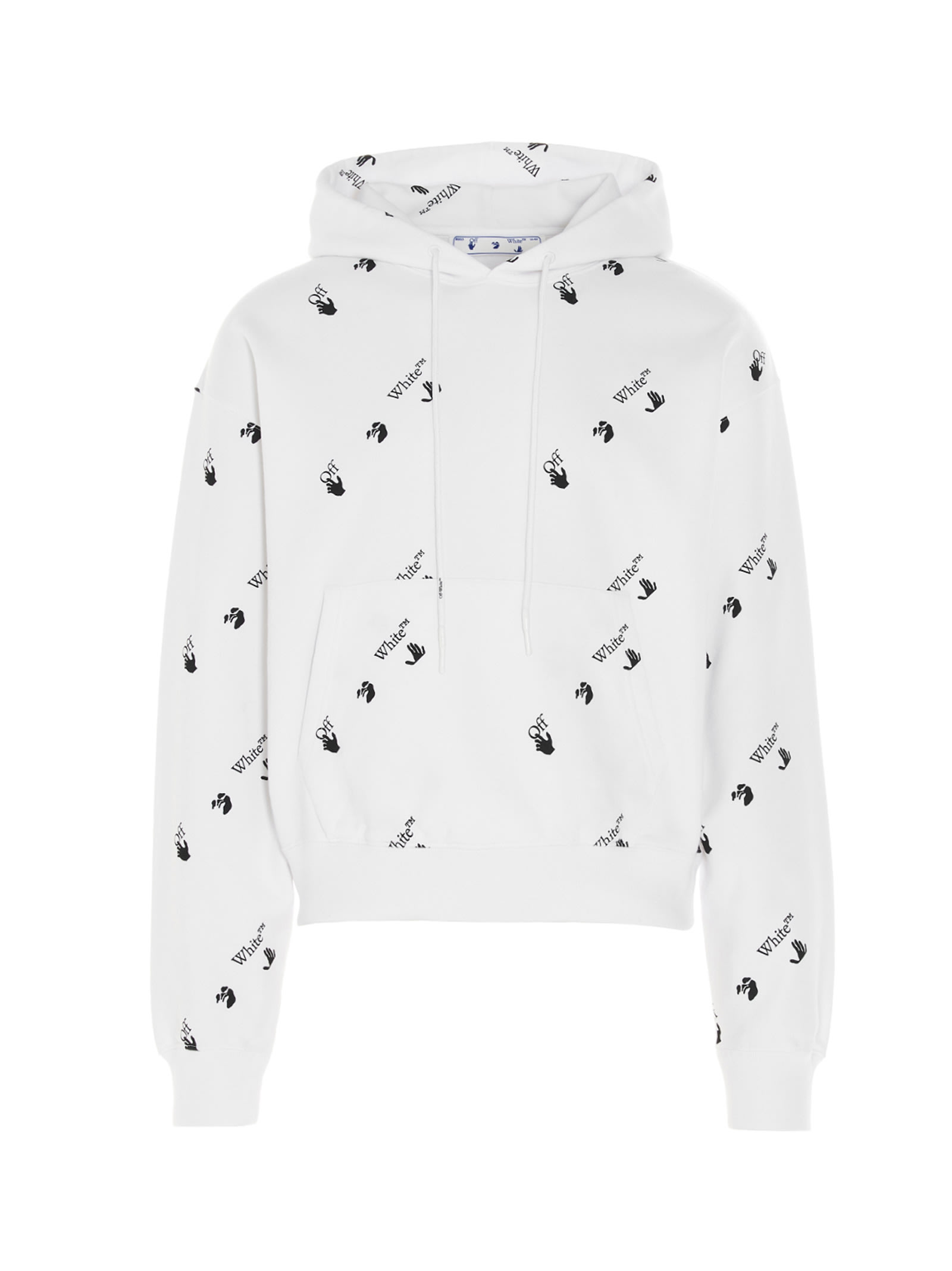 Off-white ow Hoodie
