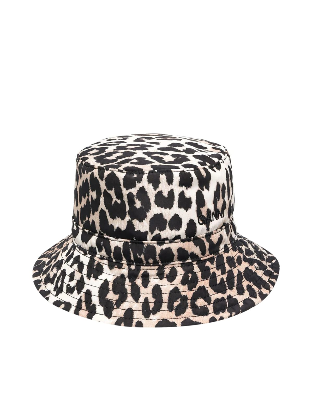 Ganni Hats SEASONAL RECYCLED TECH HAT