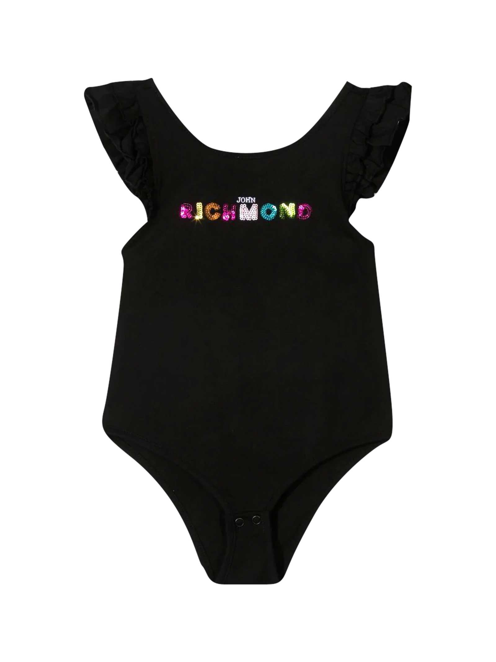 Buy Richmond Ruched Bodysuit online, shop Richmond with free shipping