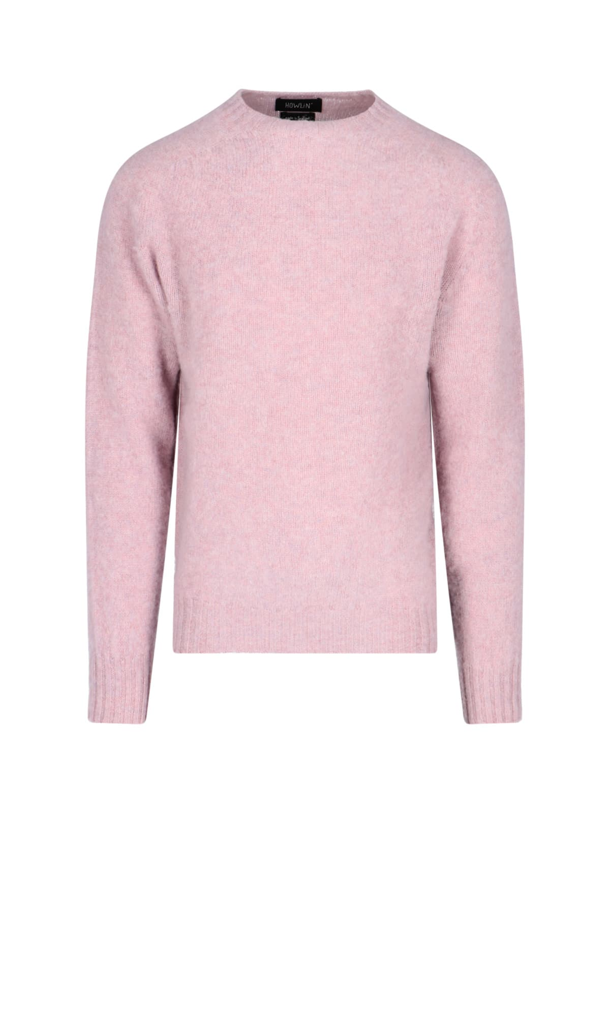 Howlin' Sweater In Pink