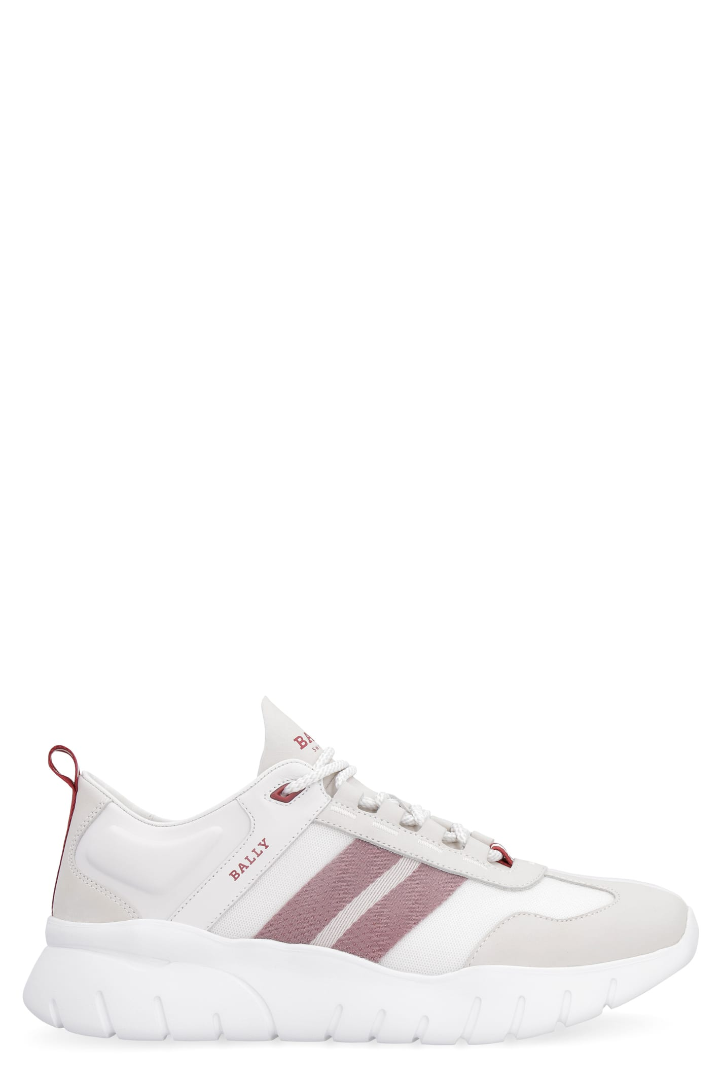 Bally Brody Low-top Sneakers