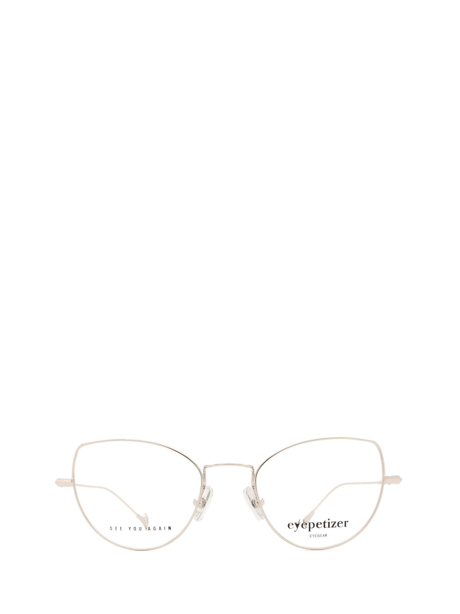 Eyepetizer Eyepetizer Denise Silver Glasses
