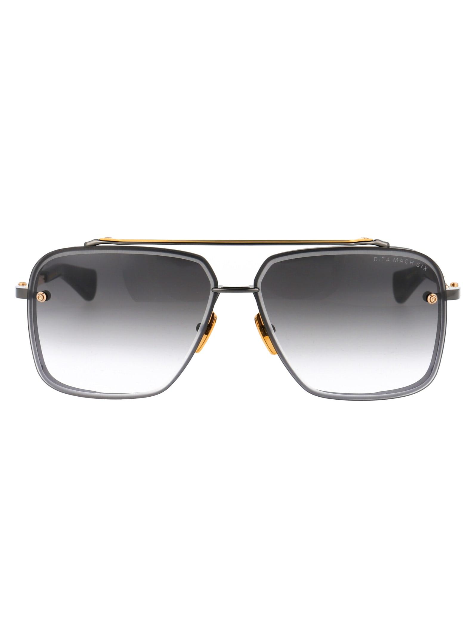 Mach-six Sunglasses