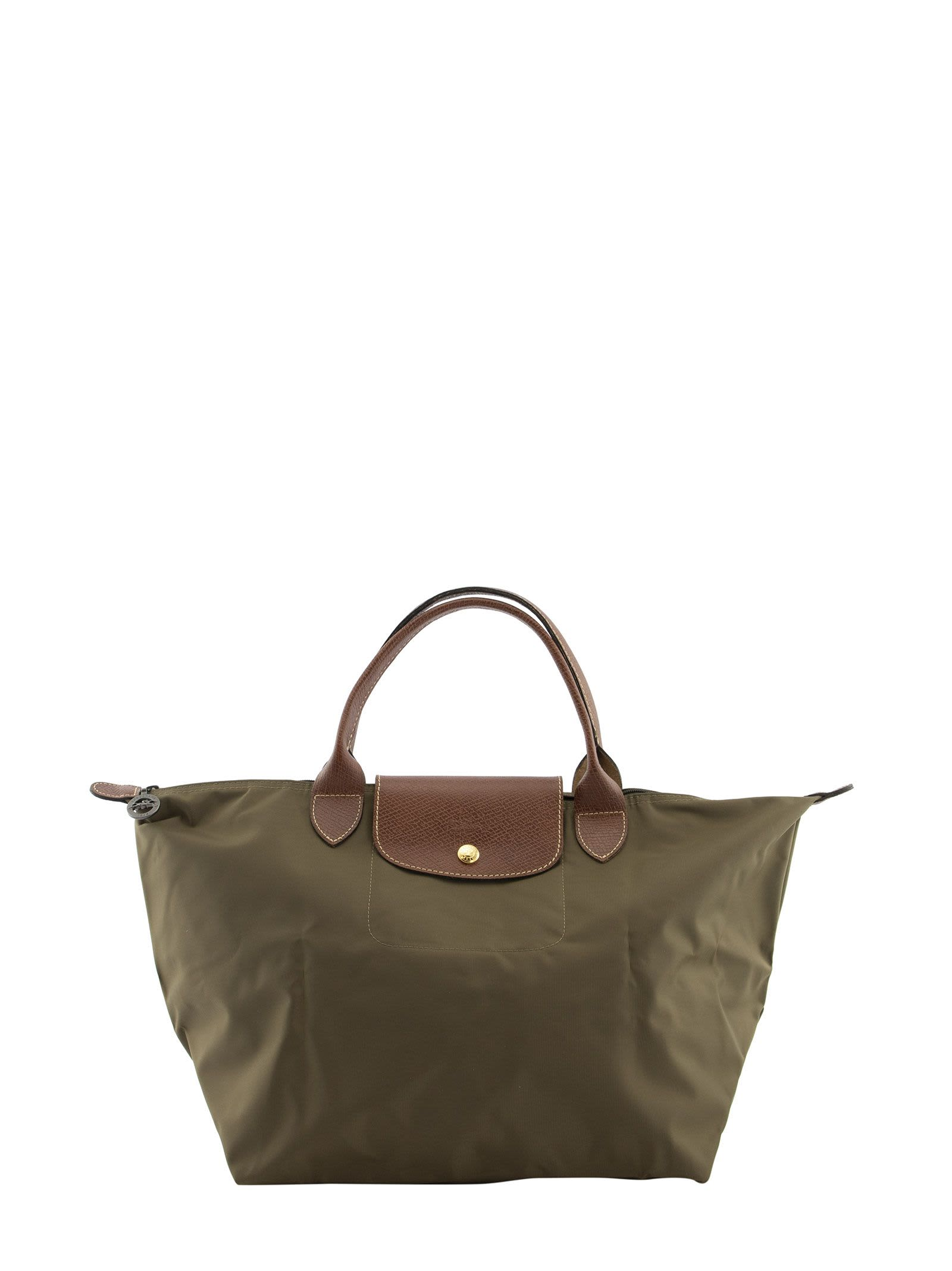 Longchamp Le Pliage Top Handle Bag M