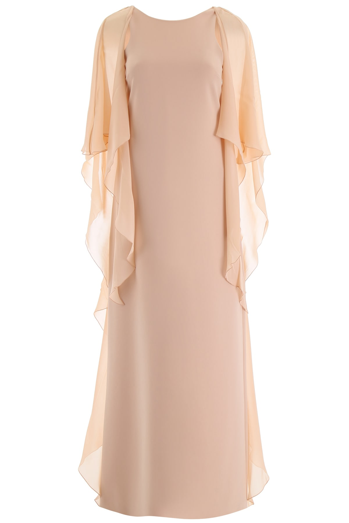 Max Mara Dovere Long Dress