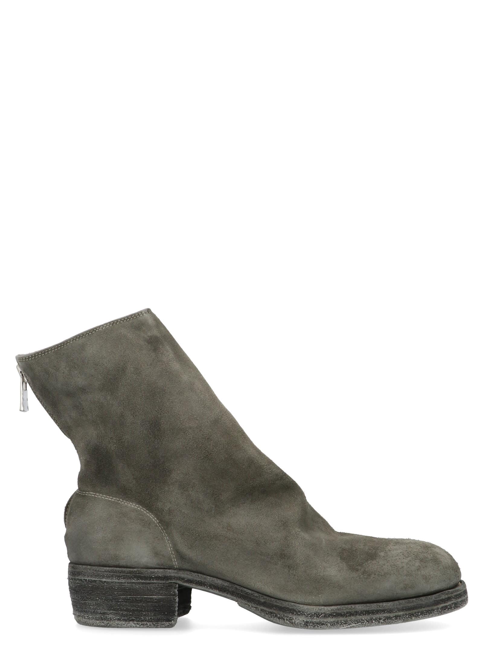 Guidi pl2 Boots