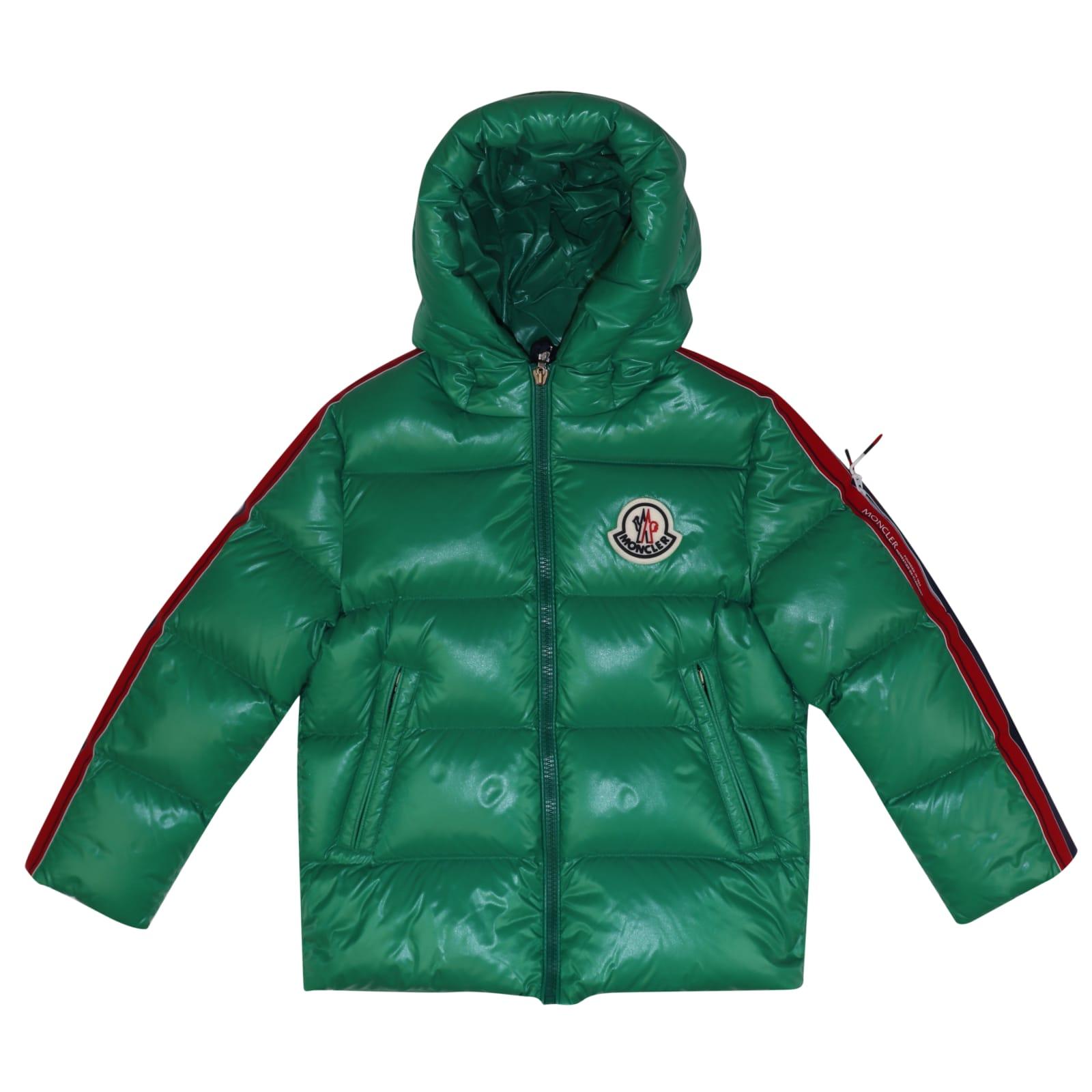 Moncler Dincer Jacket