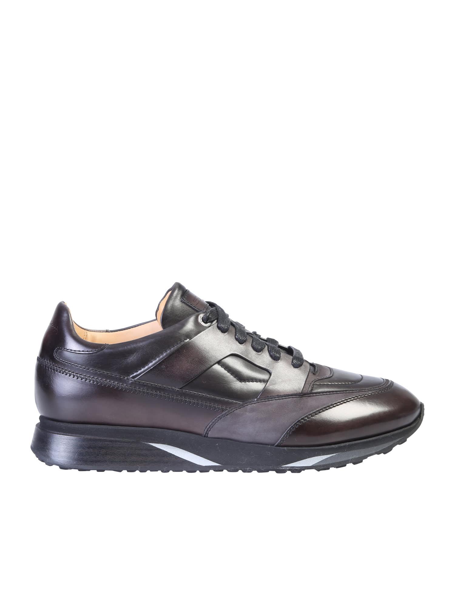 Santoni Sneakers ENLITE SNEAKERS