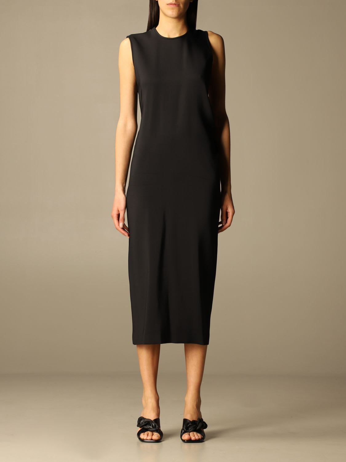 Buy N.21 N? 21 Dress N ° 21 Dress With Back Neckline online, shop N.21 with free shipping