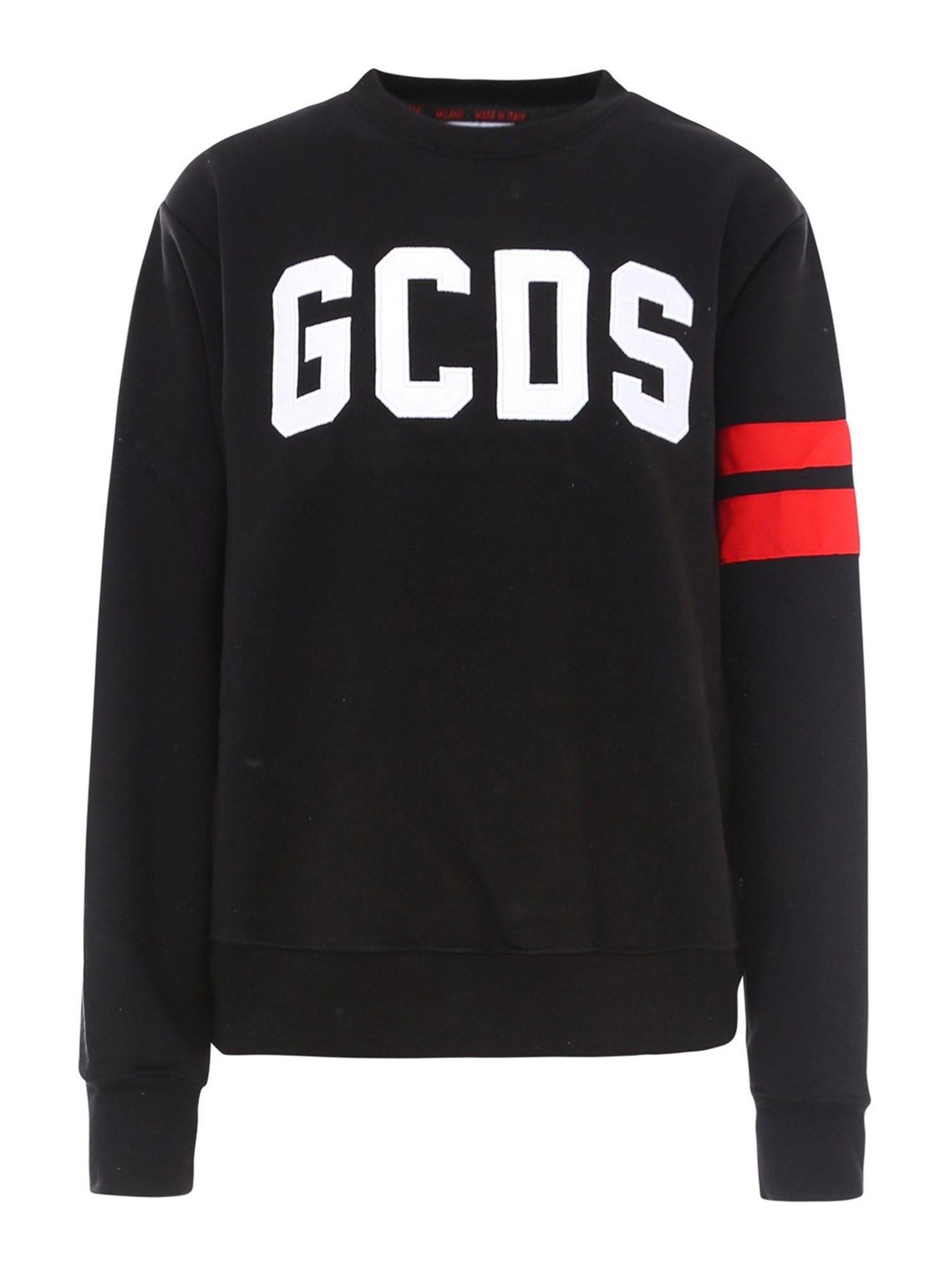 Gcds Clothing GCDS LOGO CREWNECK